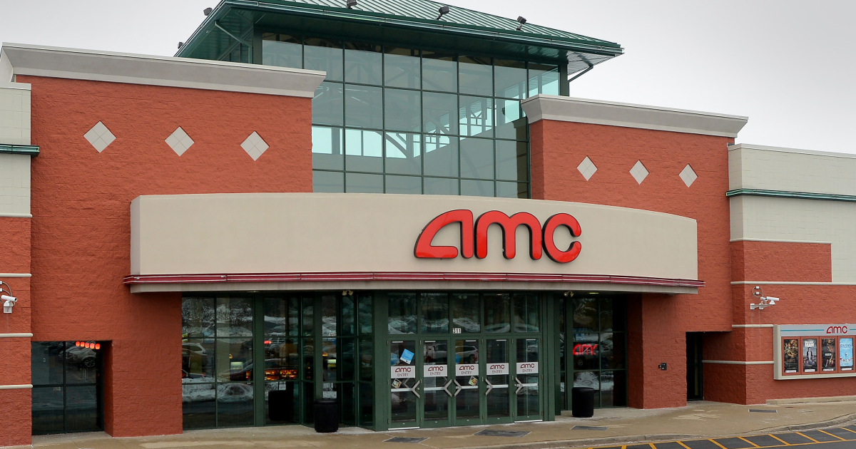 The AMC Lake in the Hills 12 Theater