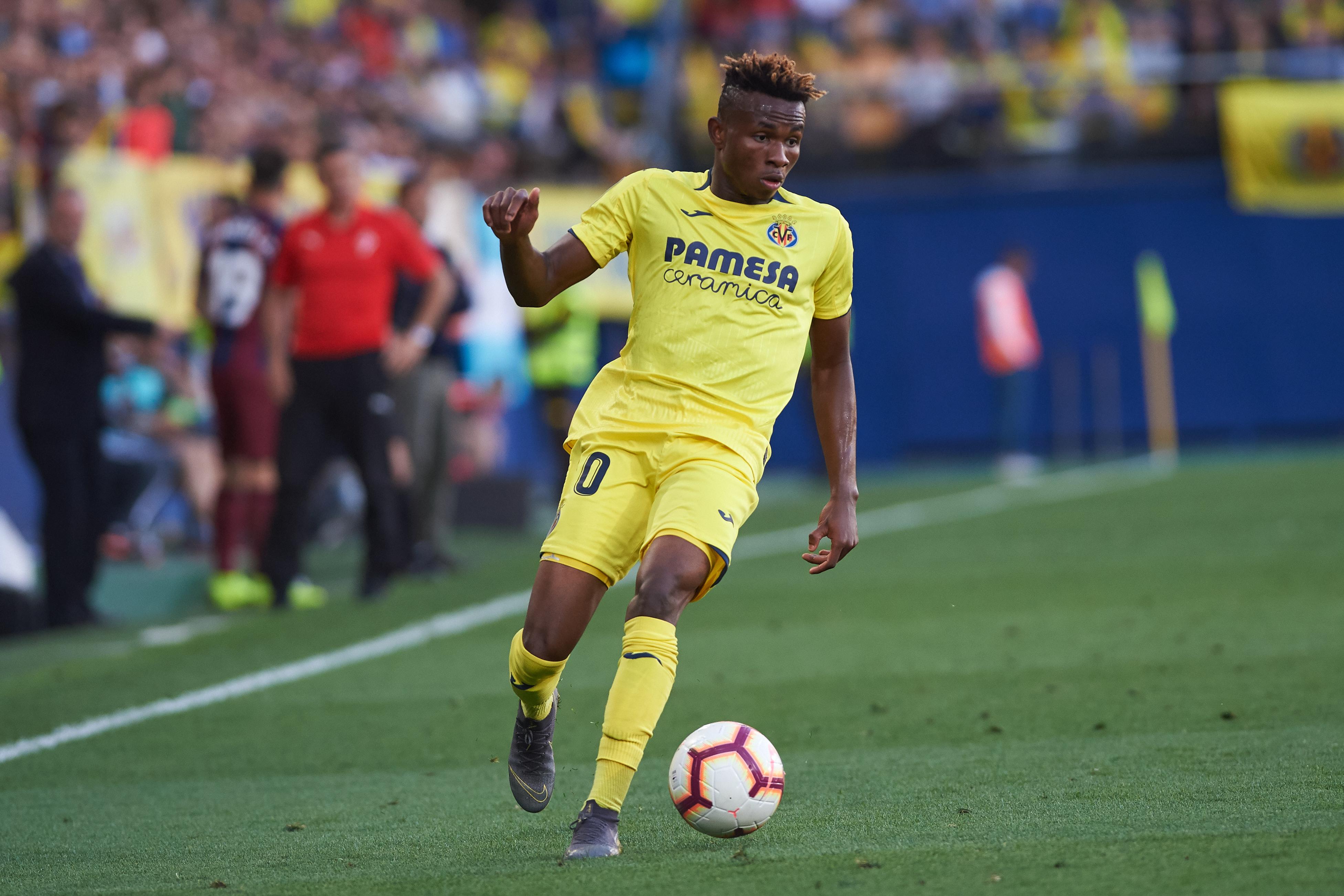 Villarreal v Eibar - La Liga