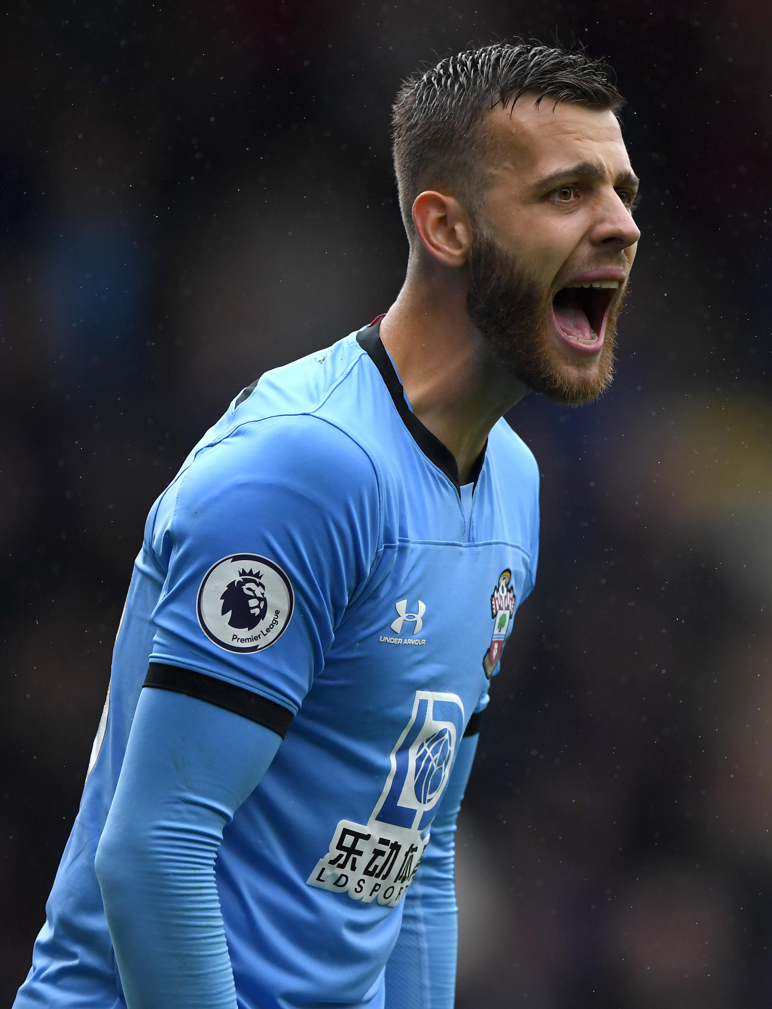 REPORT: Southampton undone at Burnley
