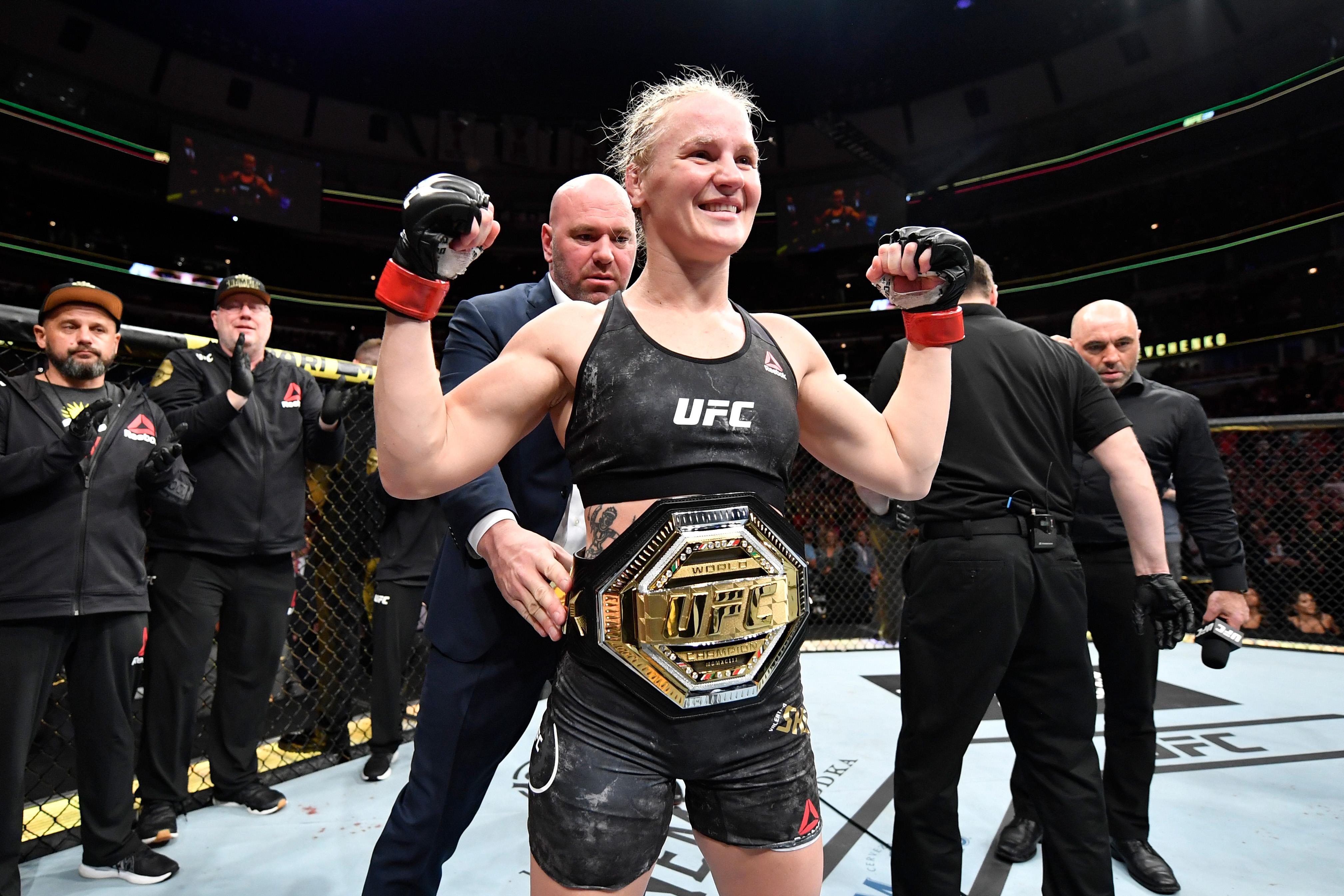 UFC Videos - MMAmania com