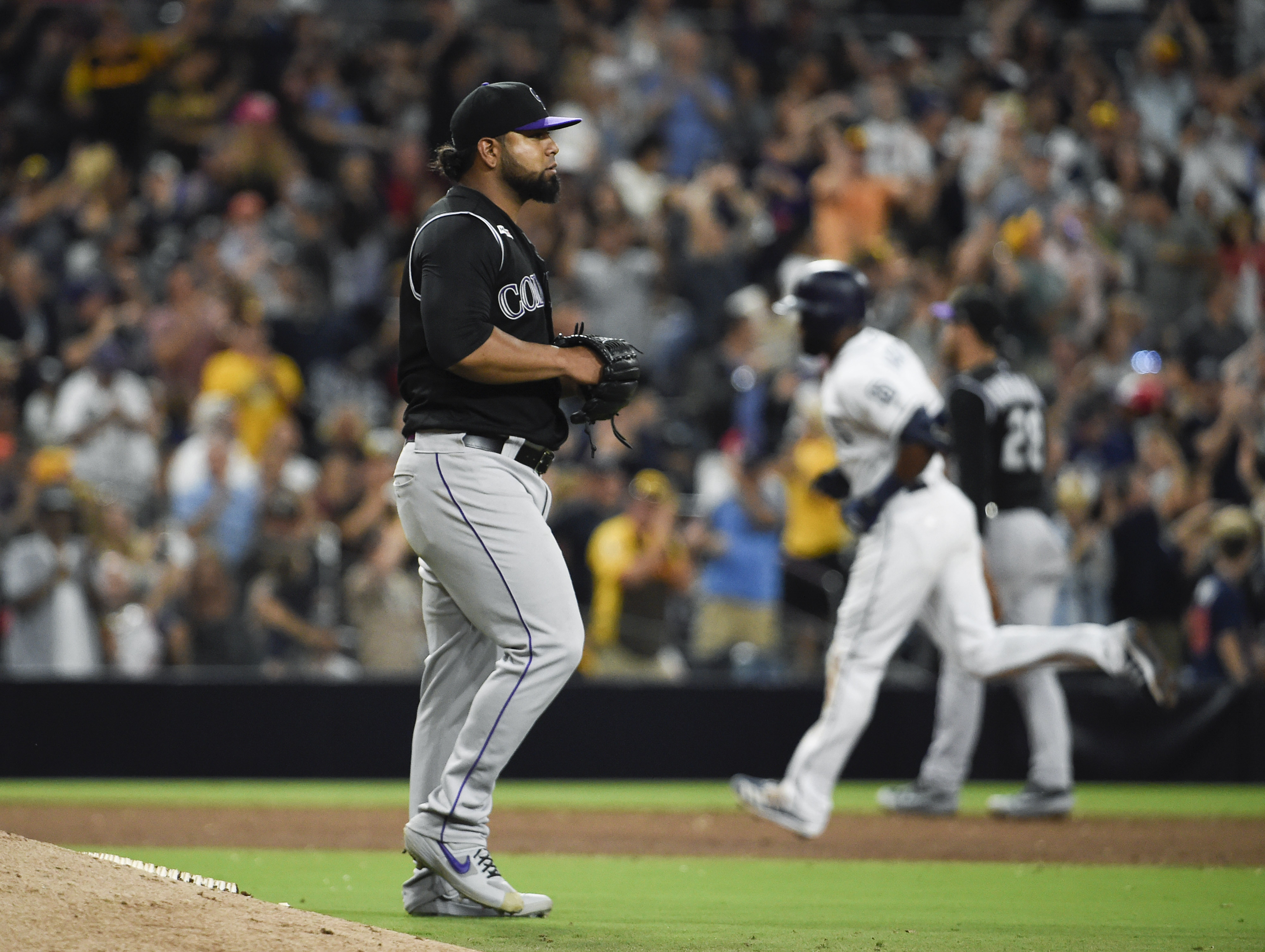 Deja Vu All Over Again Revisited Once >> Rockies Game Recaps Purple Row