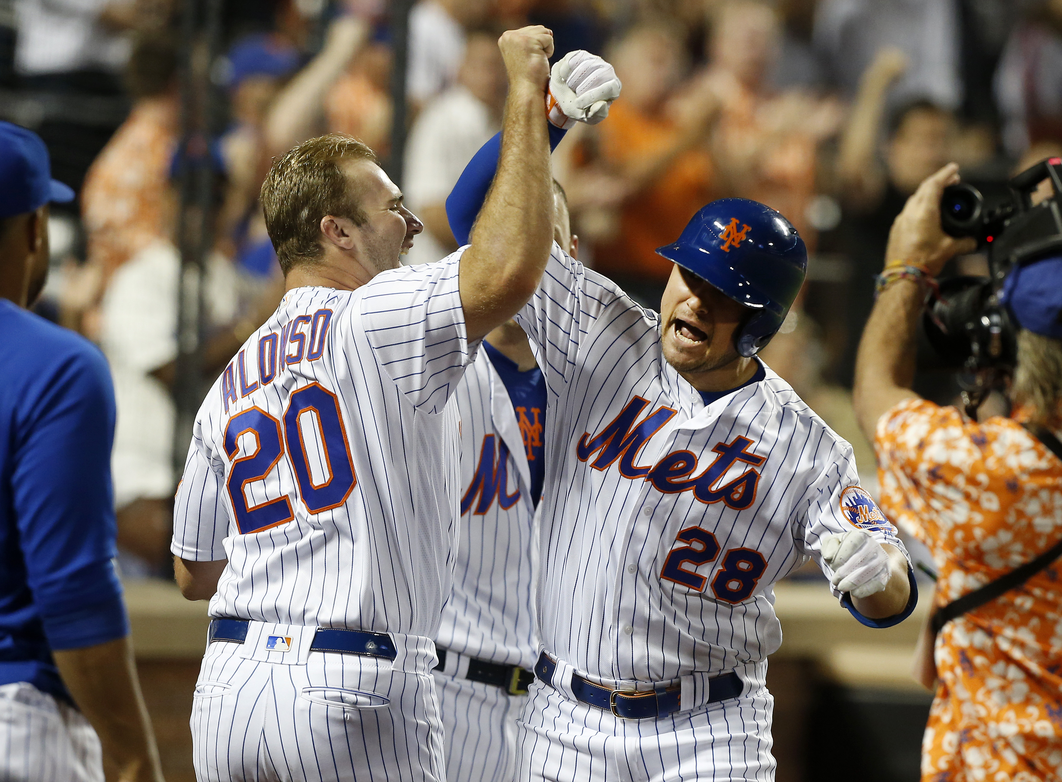 How the New York Mets became relevant again