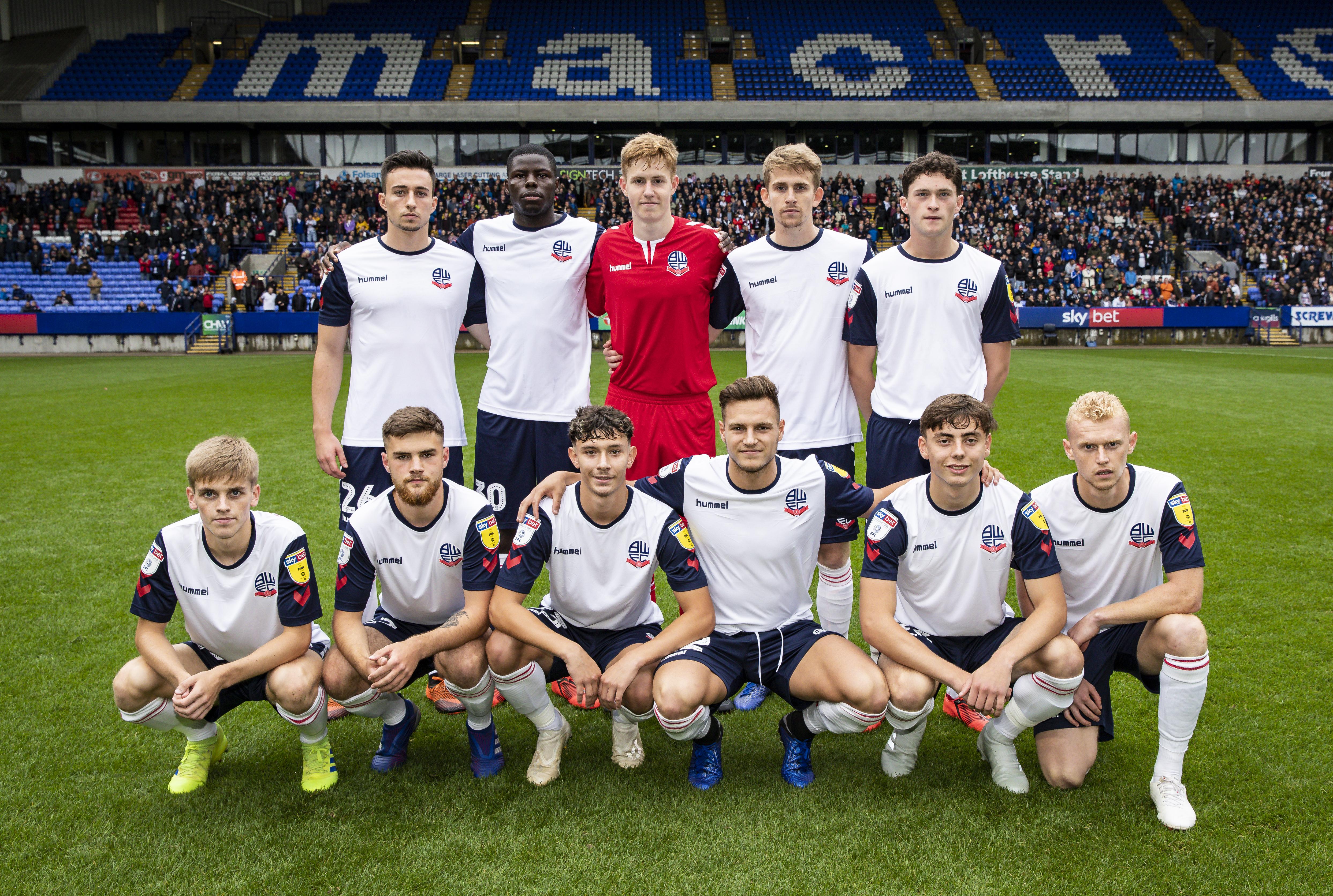 Bolton Wanderers v Coventry City - Sky Bet League One