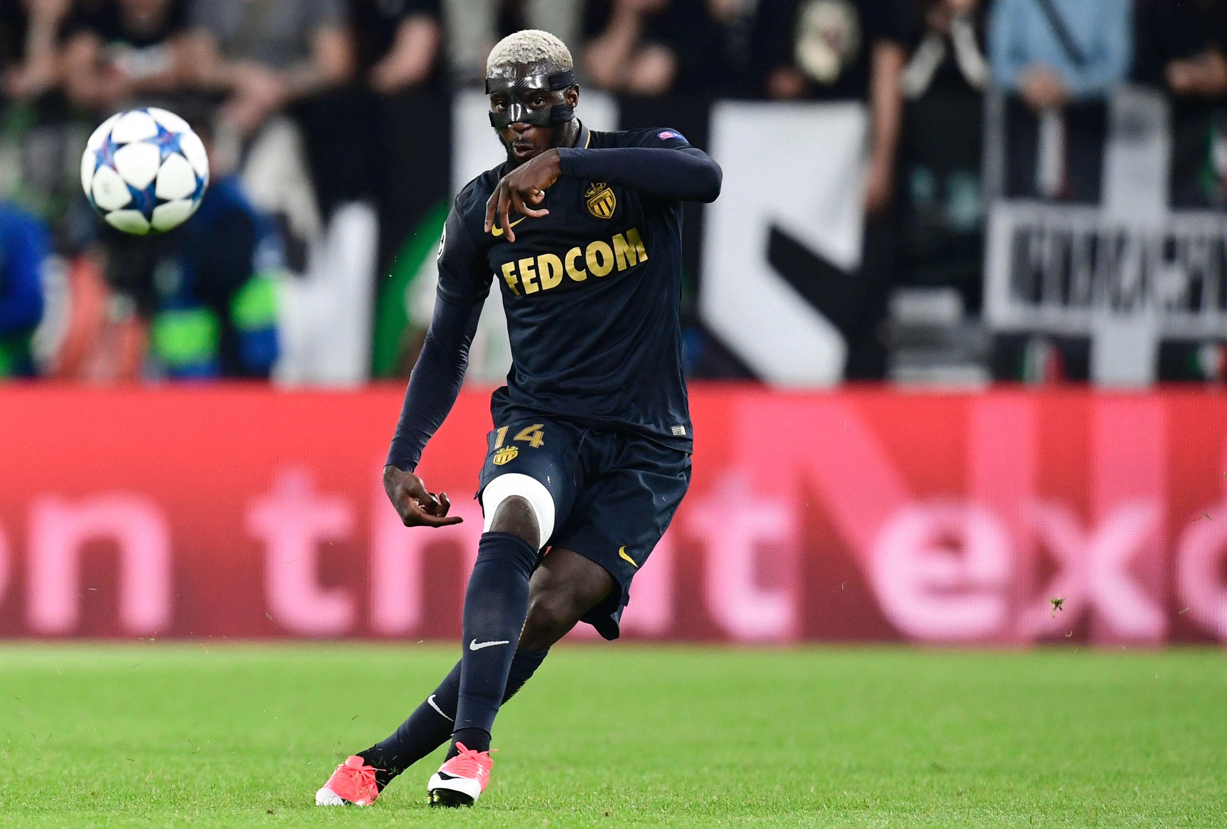 AS Monaco 'seriously considering' Bakayoko option — report