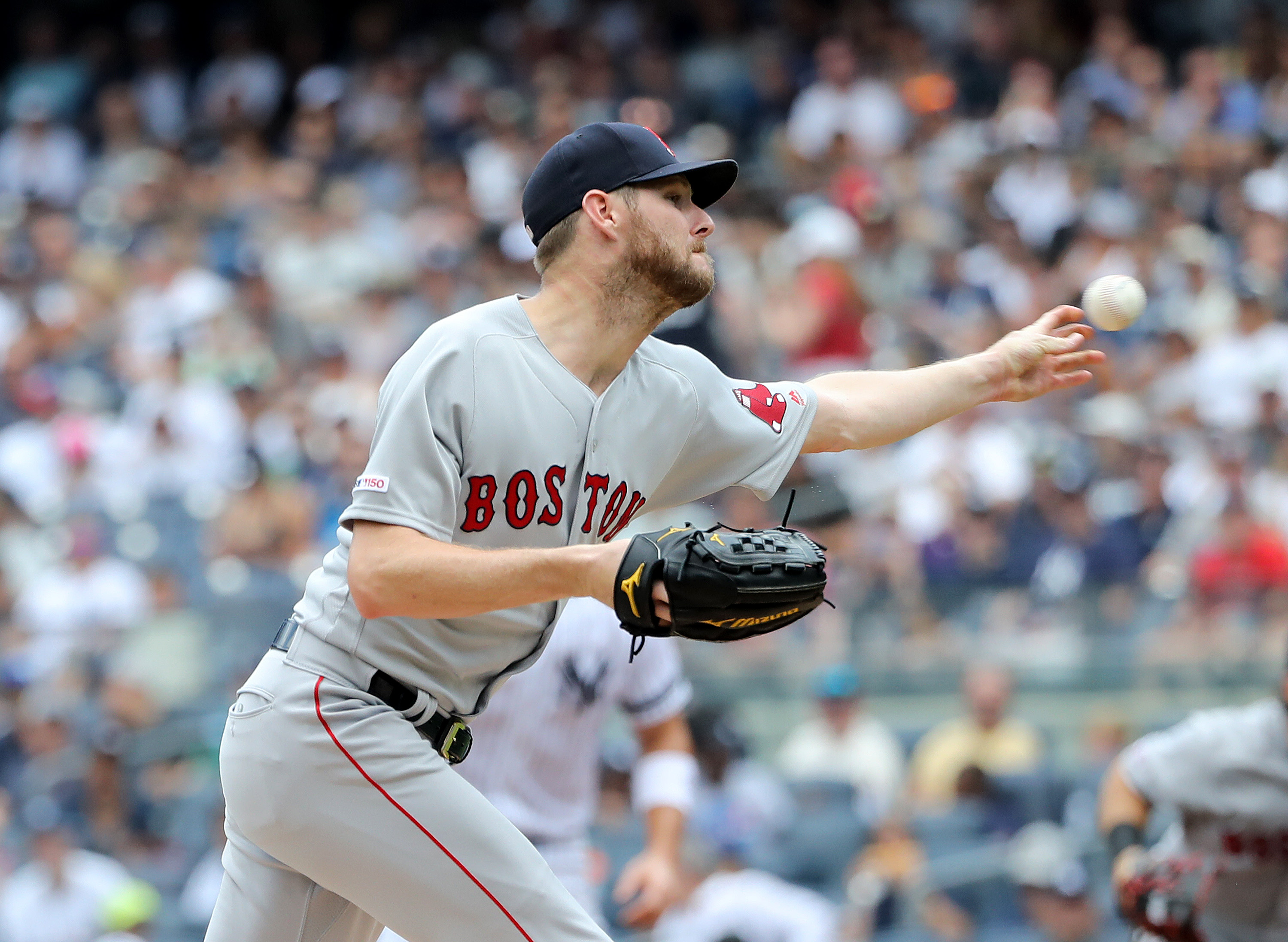 Red Sox Schedule July 2020 Earlier starts on weeknights, Red Sox, Rays, Orioles highlight