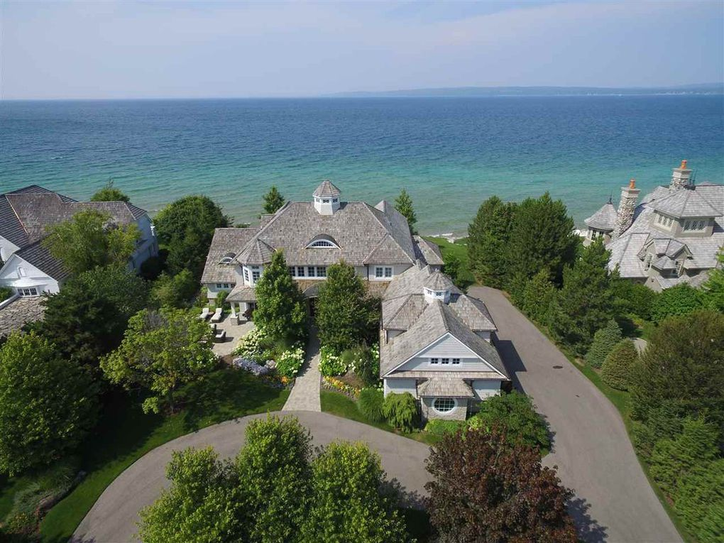 The most expensive homes for sale in Michigan - Curbed Detroit