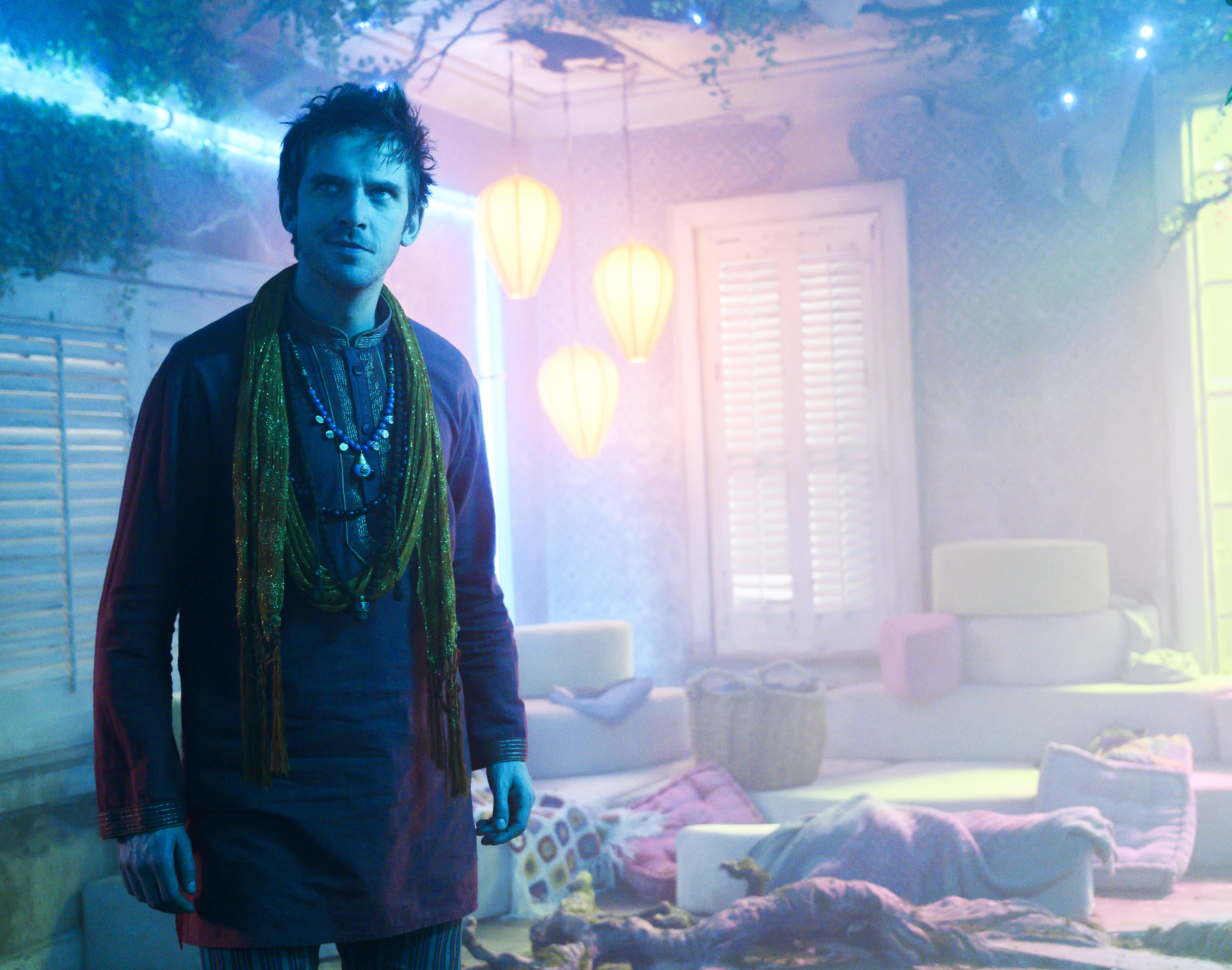 The hollow series finale of Legion only revealed what could have been