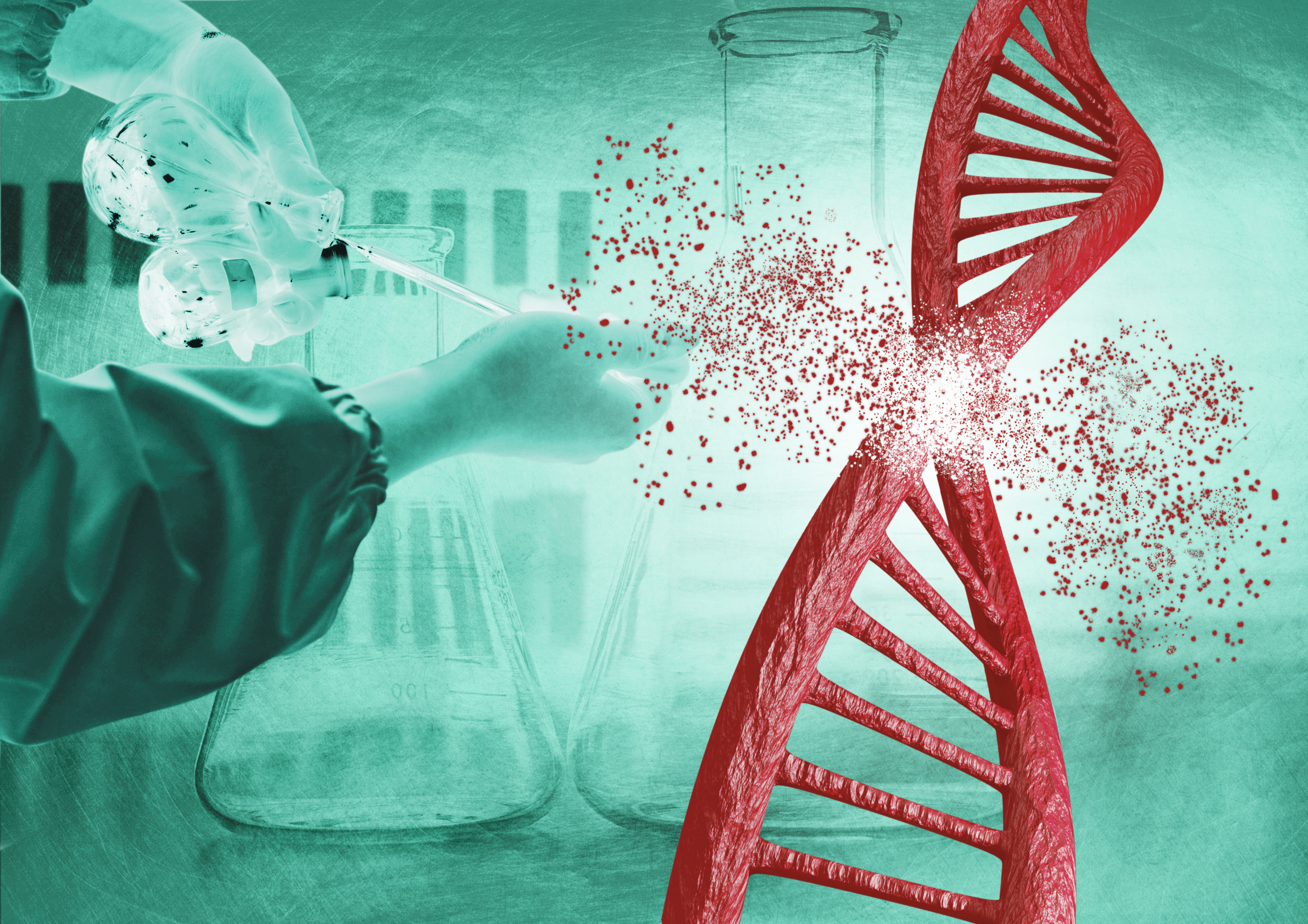 Is it time to regulate biohacking? California thinks so.