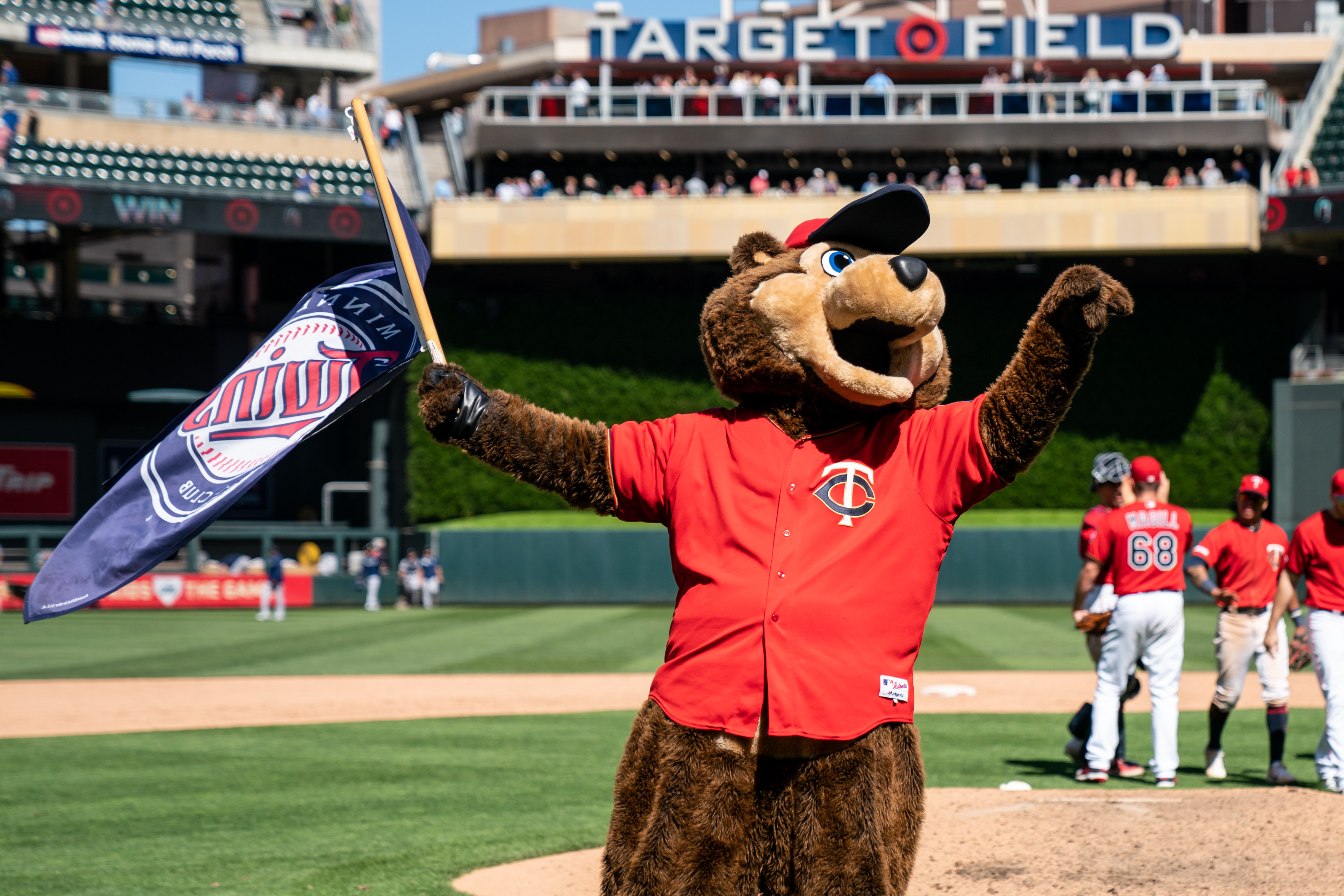 Twins 2020 Schedule Minnesota Twins schedule for 2020 announced   Twinkie Town
