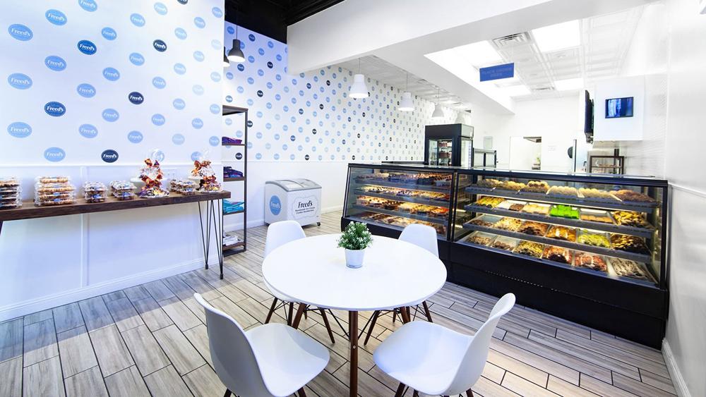 Freed's Dessert Shop