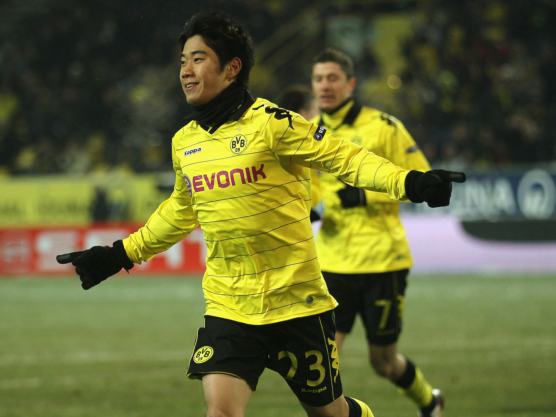 Borussia Dortmund v FC Karpaty Lviv - UEFA Europa League