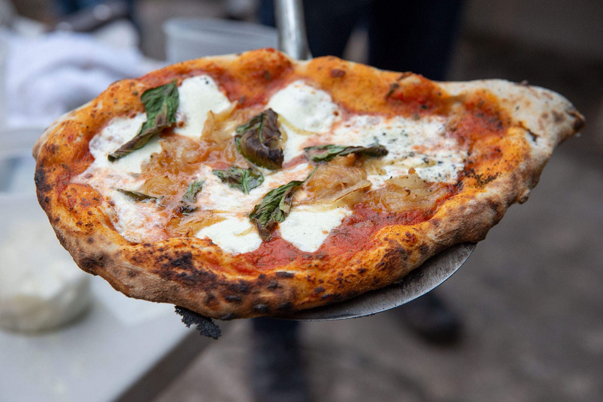 Biscuit Love's Owners Bring Prosciutto-Topped Pizzas to Hillsboro Village Soon