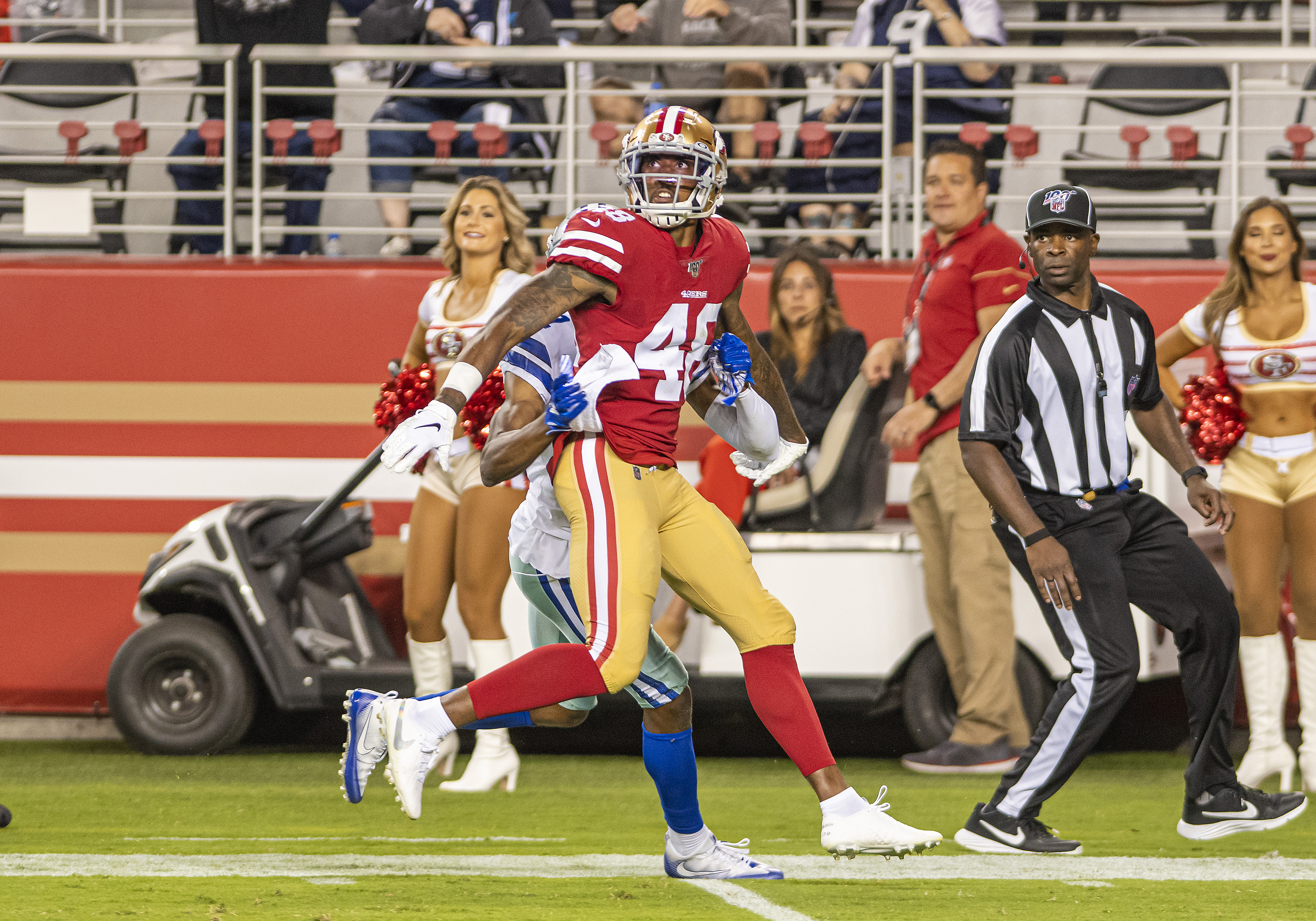 49ers Injury News - Niners Nation