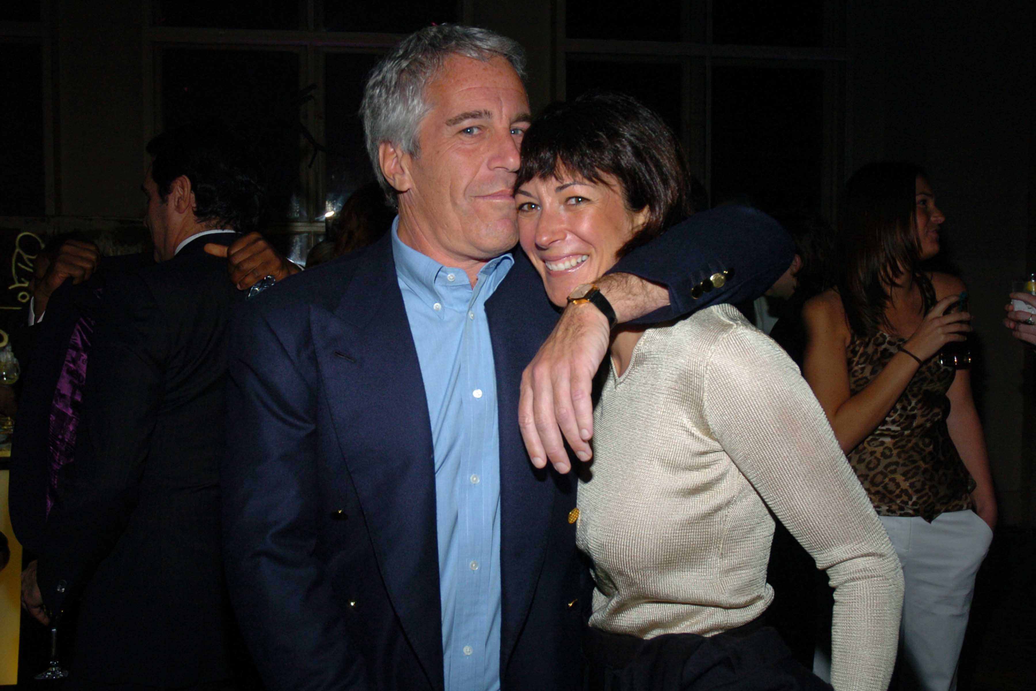 Why the Jeffrey Epstein case inspires so many conspiracy theories