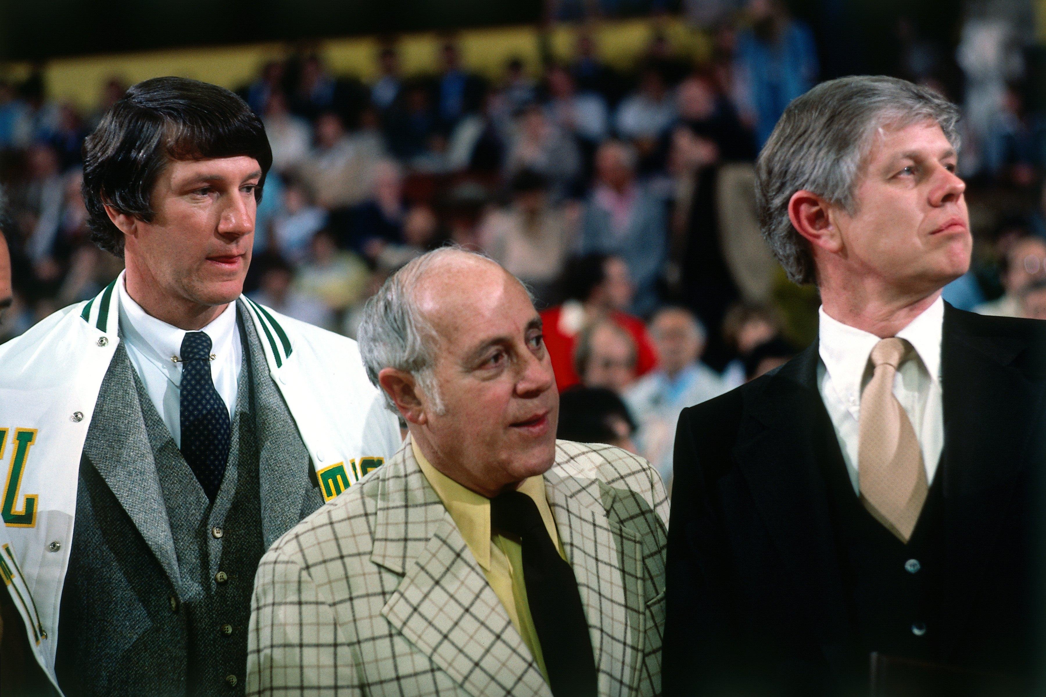 Boston Celtics Legends