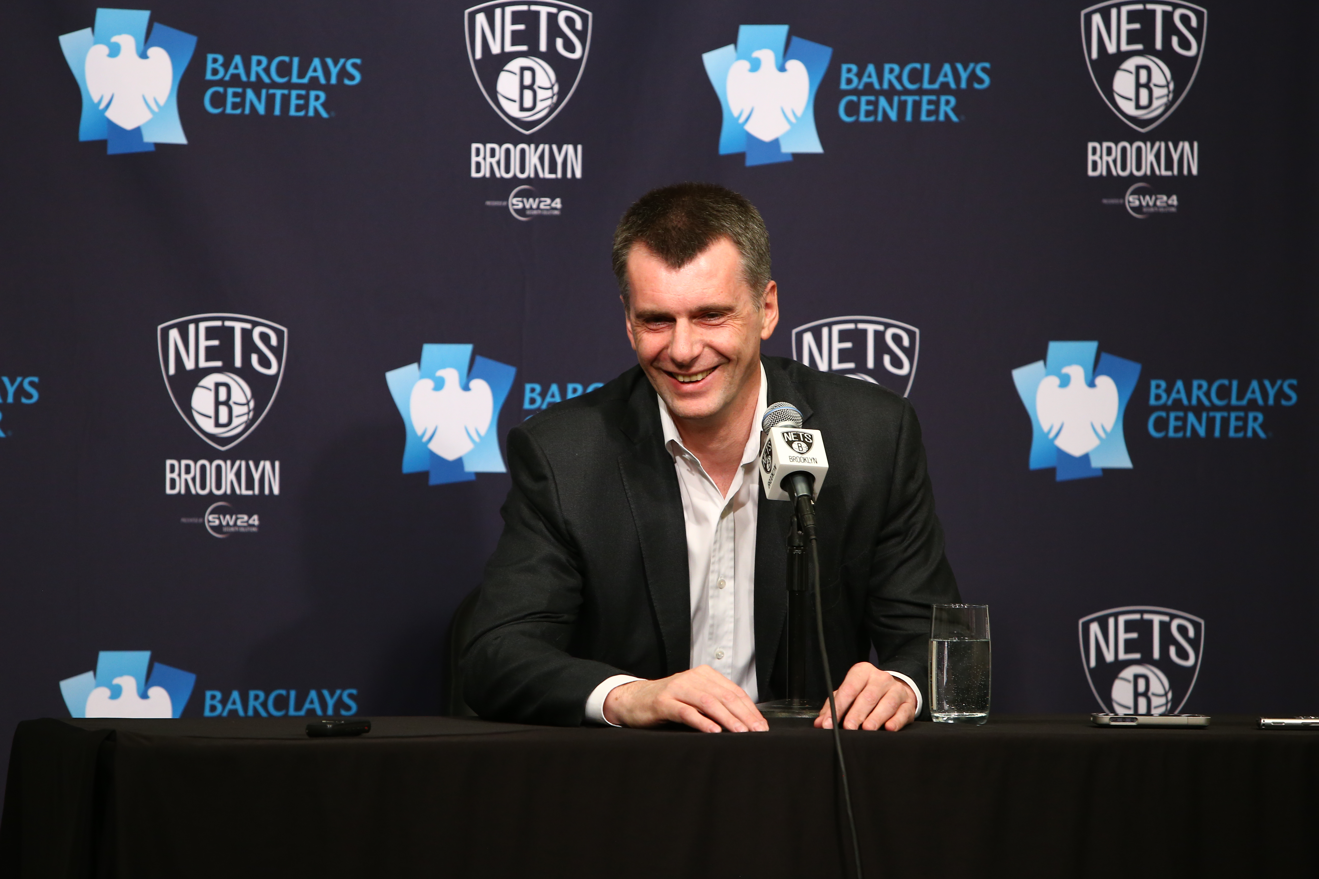 Mikhail Prokhorov was a total failure running the Nets, except in the way that counts