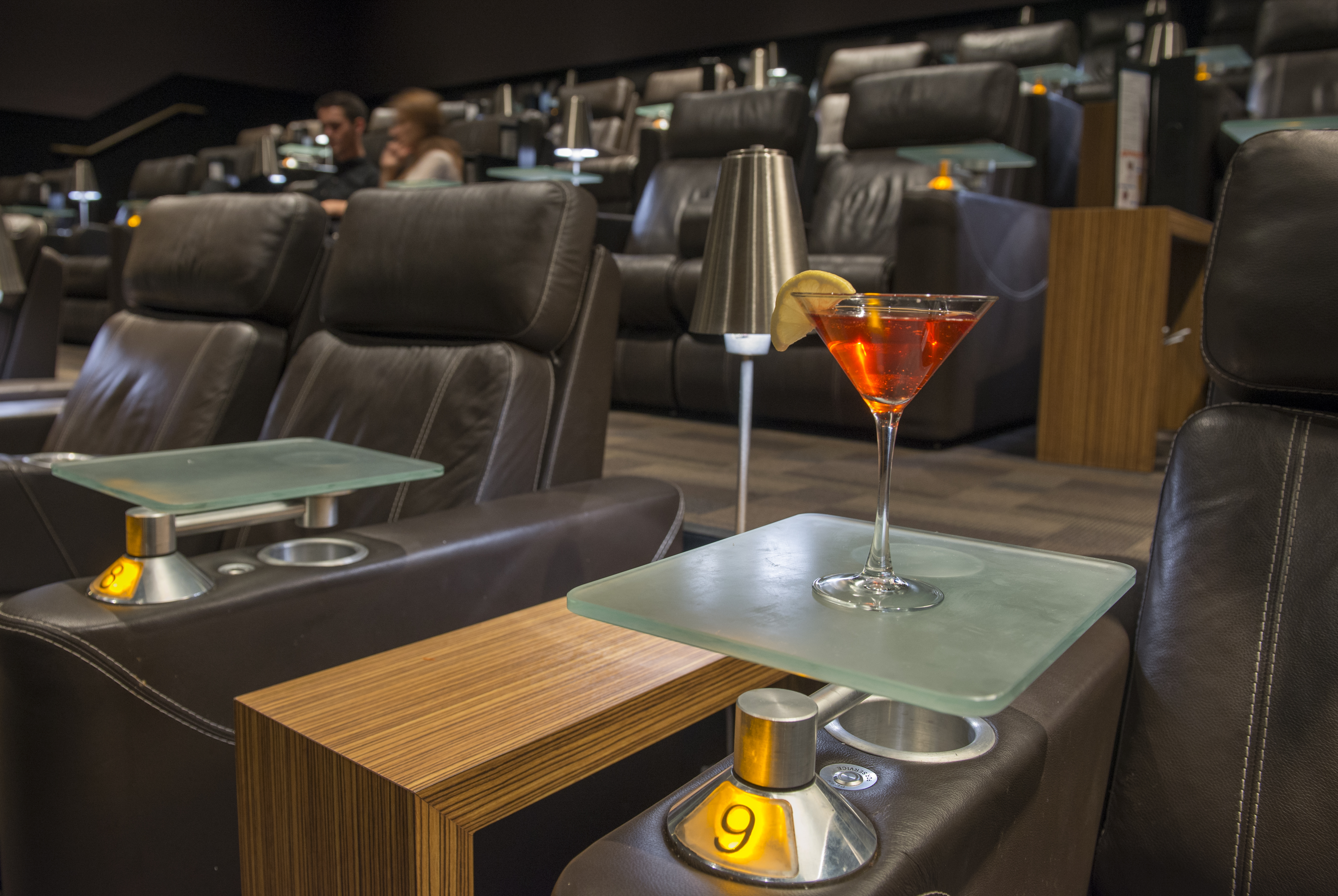 Where to Drink at the Movies in and Around Boston
