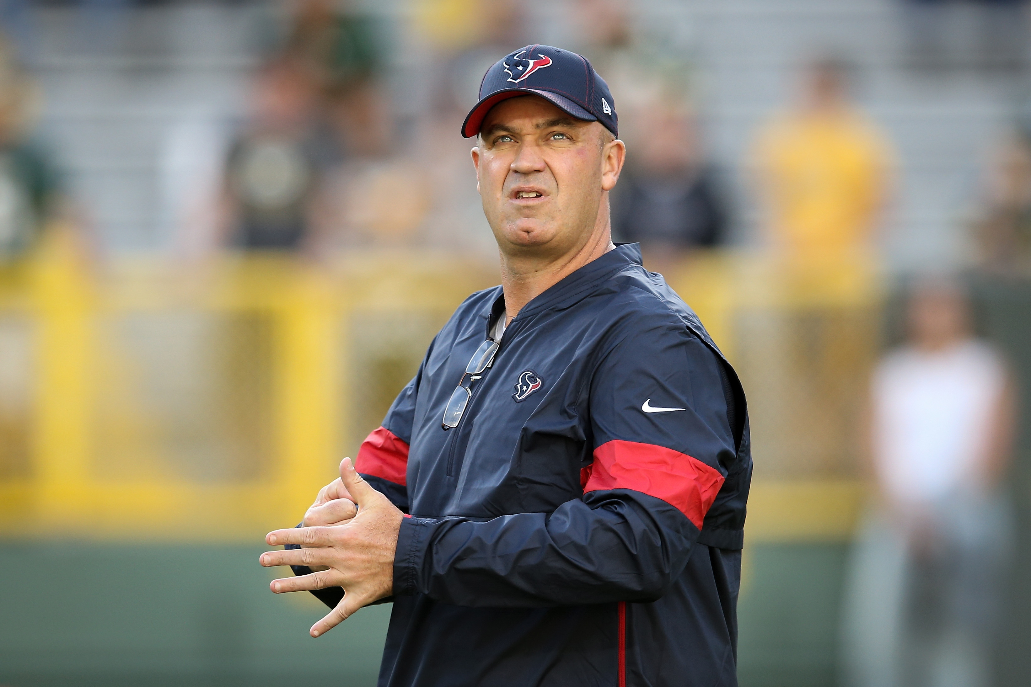 Houston Texans v Green Bay Packers