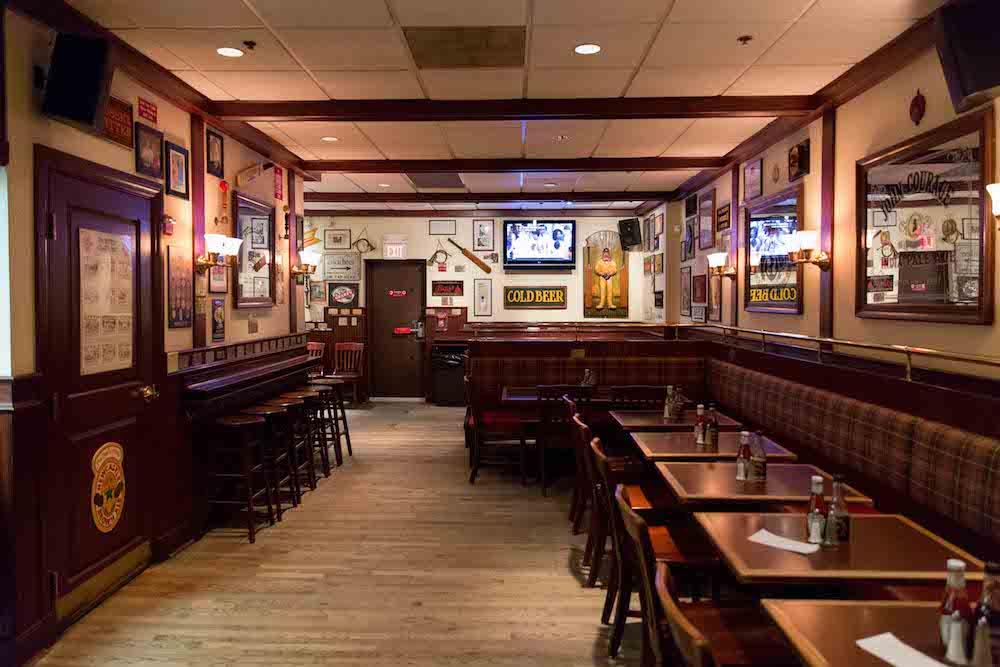 Kenmore Square Pub Closes for Relocation