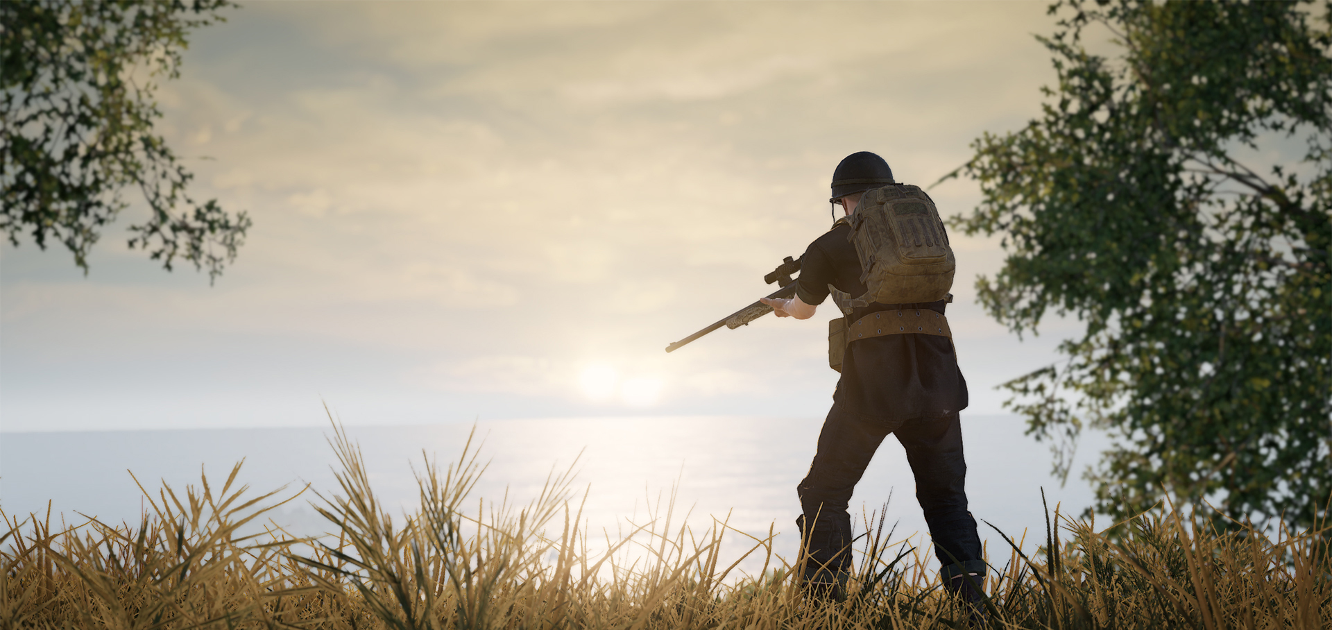PUBG's latest patch is full of small features players have wanted for years