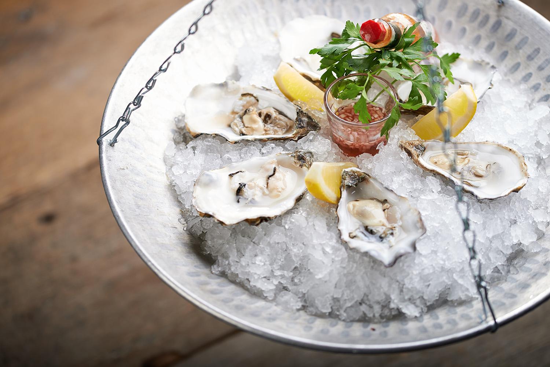 14 Perfect Aperitivi to Kick Off a London Dinner