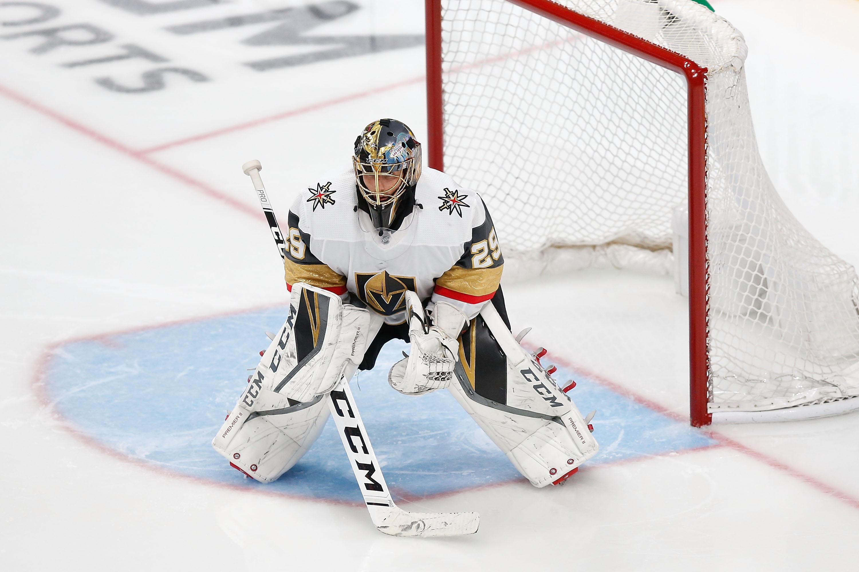Vegas Golden Knights v San Jose Sharks - Game Seven
