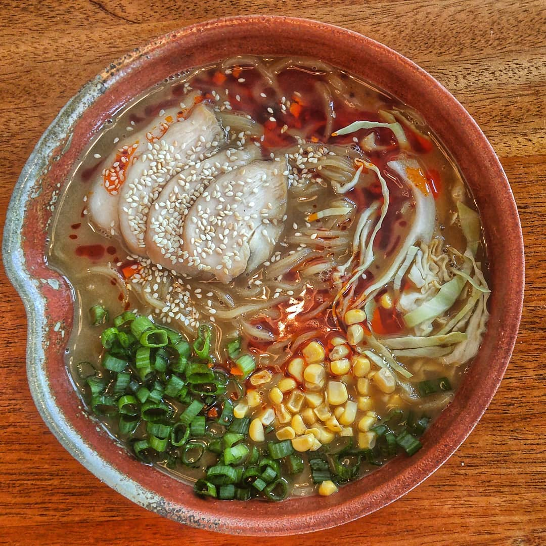 Sneak a Peek at the Dishes in the Works at Much-Anticipated Japanese Restaurant Salaryman
