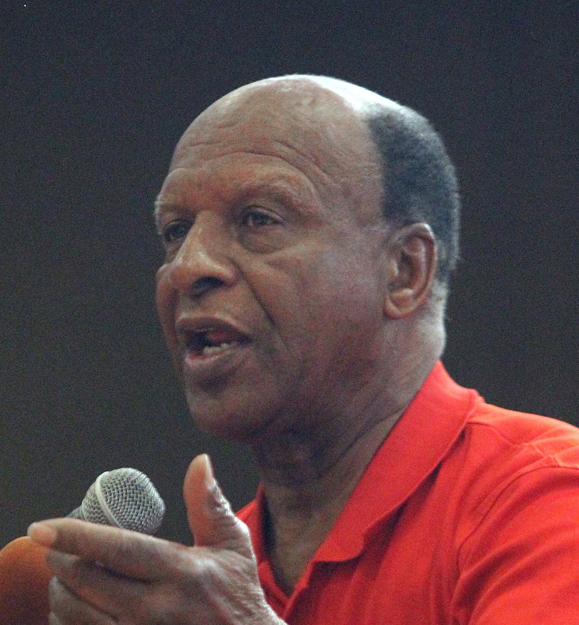 Illinois Secretary of State Jesse White. | Sun-Times file photo