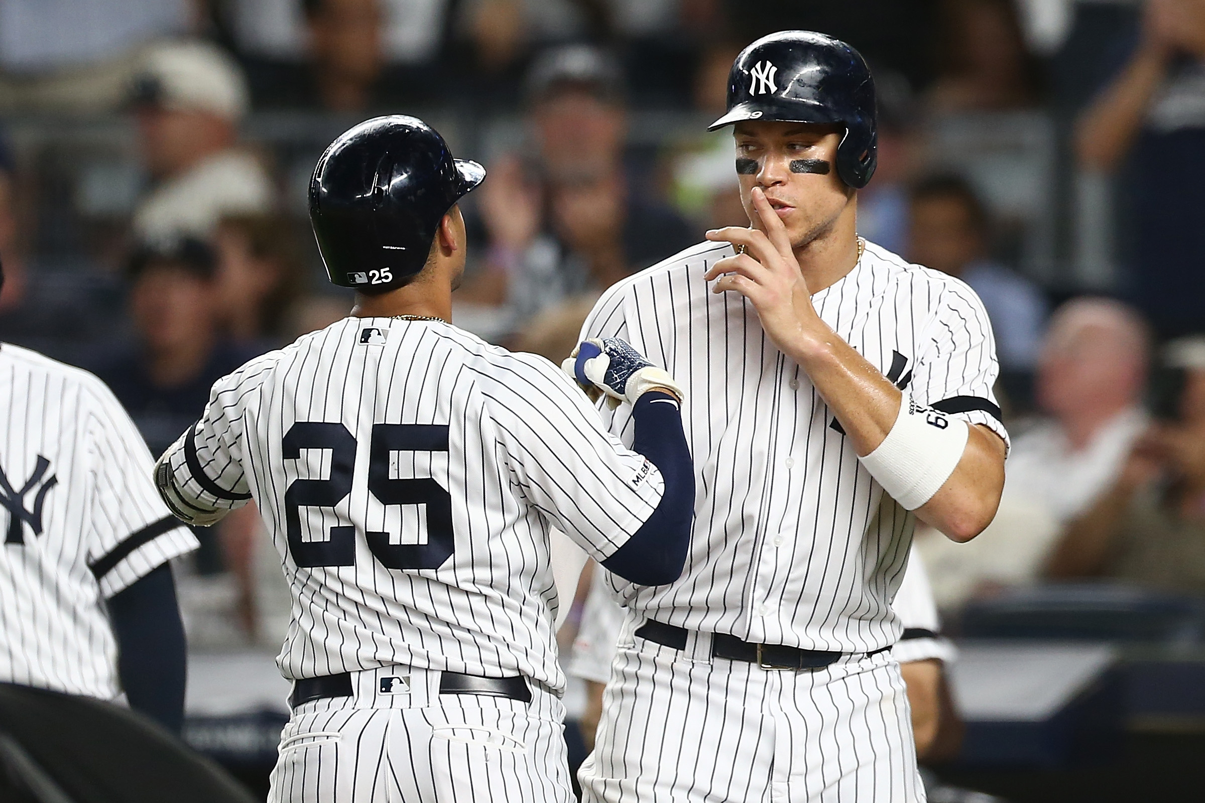 The Yankees destroyed the Orioles in 2019 more than any team ever has