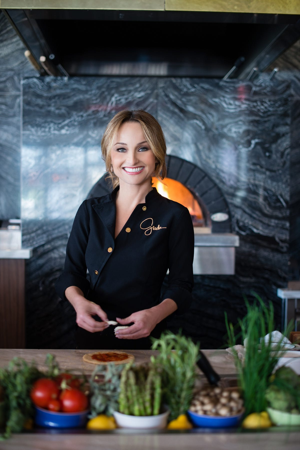 Giada De Laurentiis Heads to Scottsdale with Two New Restaurants