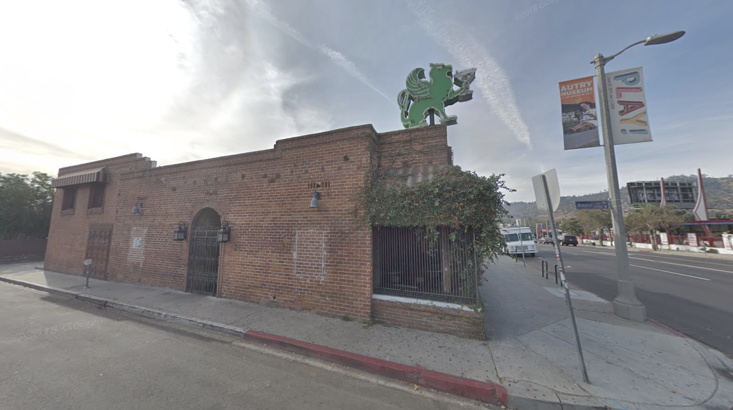 Atwater Village Bar to Rebrand After Backlash From Far-Right Proud Boys Incident