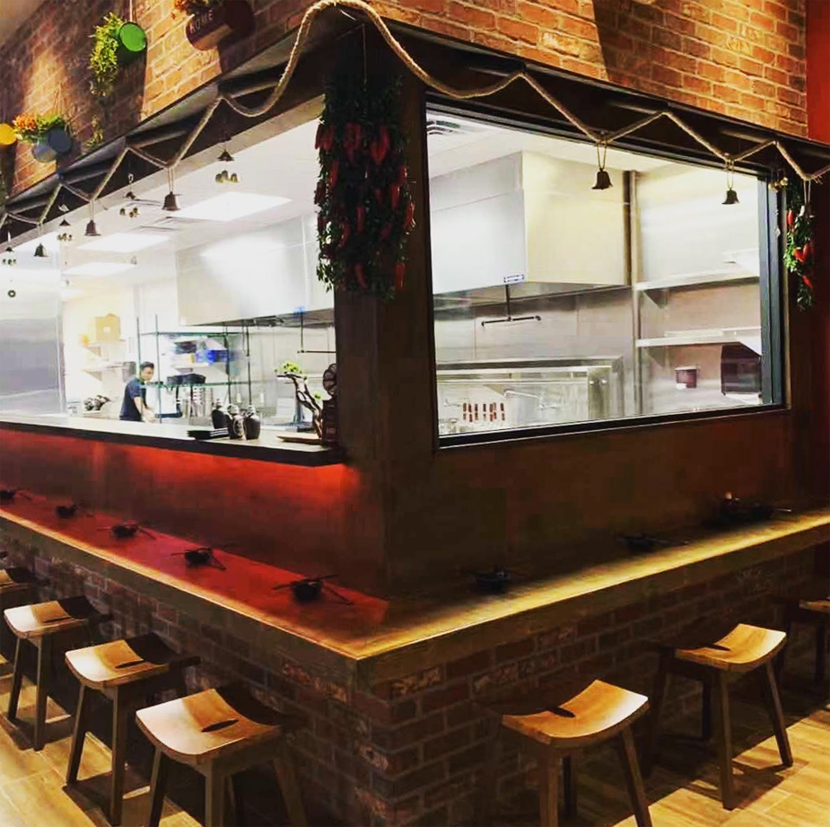 The Noodle Man Brings Its Noodle Culture to Chinatown