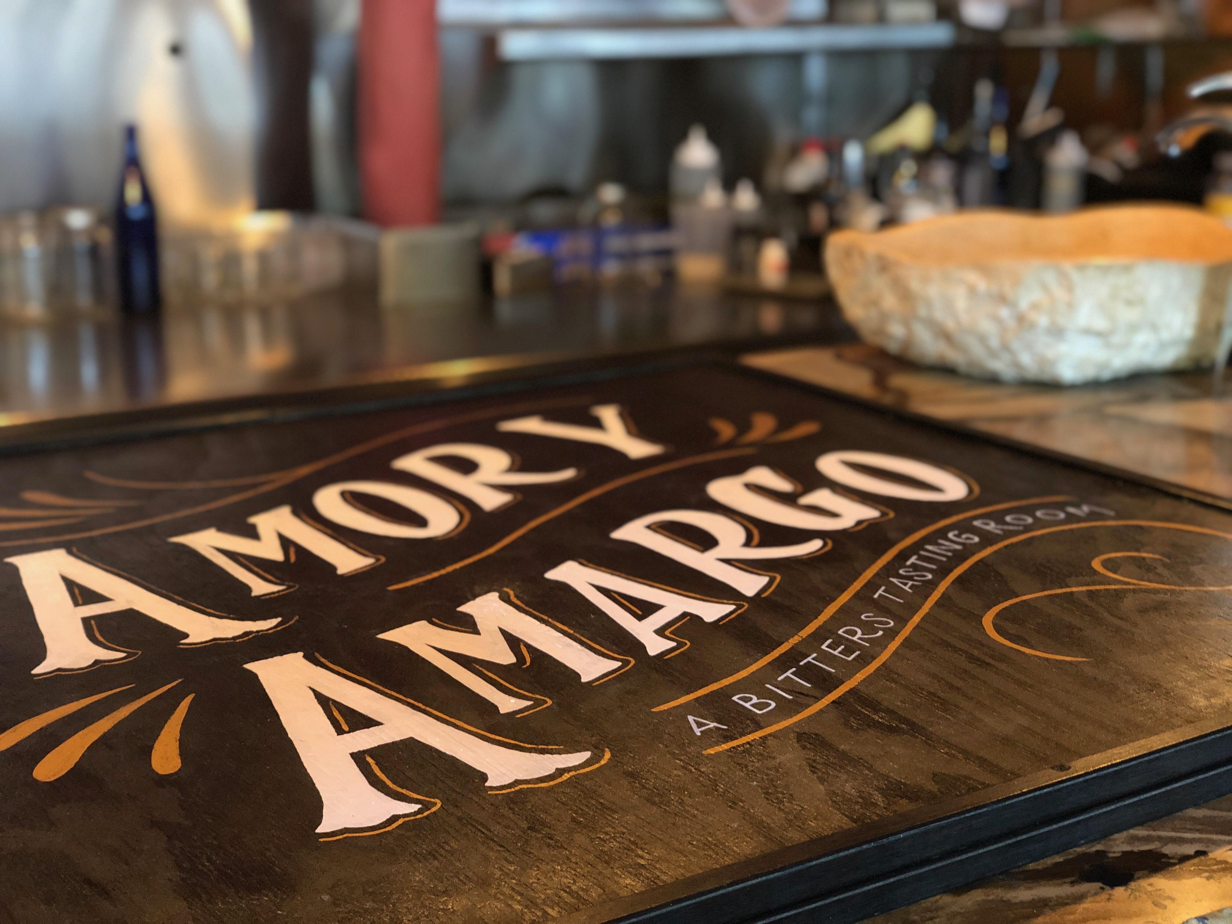 Cocktail Destination Amor Y Amargo Is Opening a Bigger Location in Williamsburg