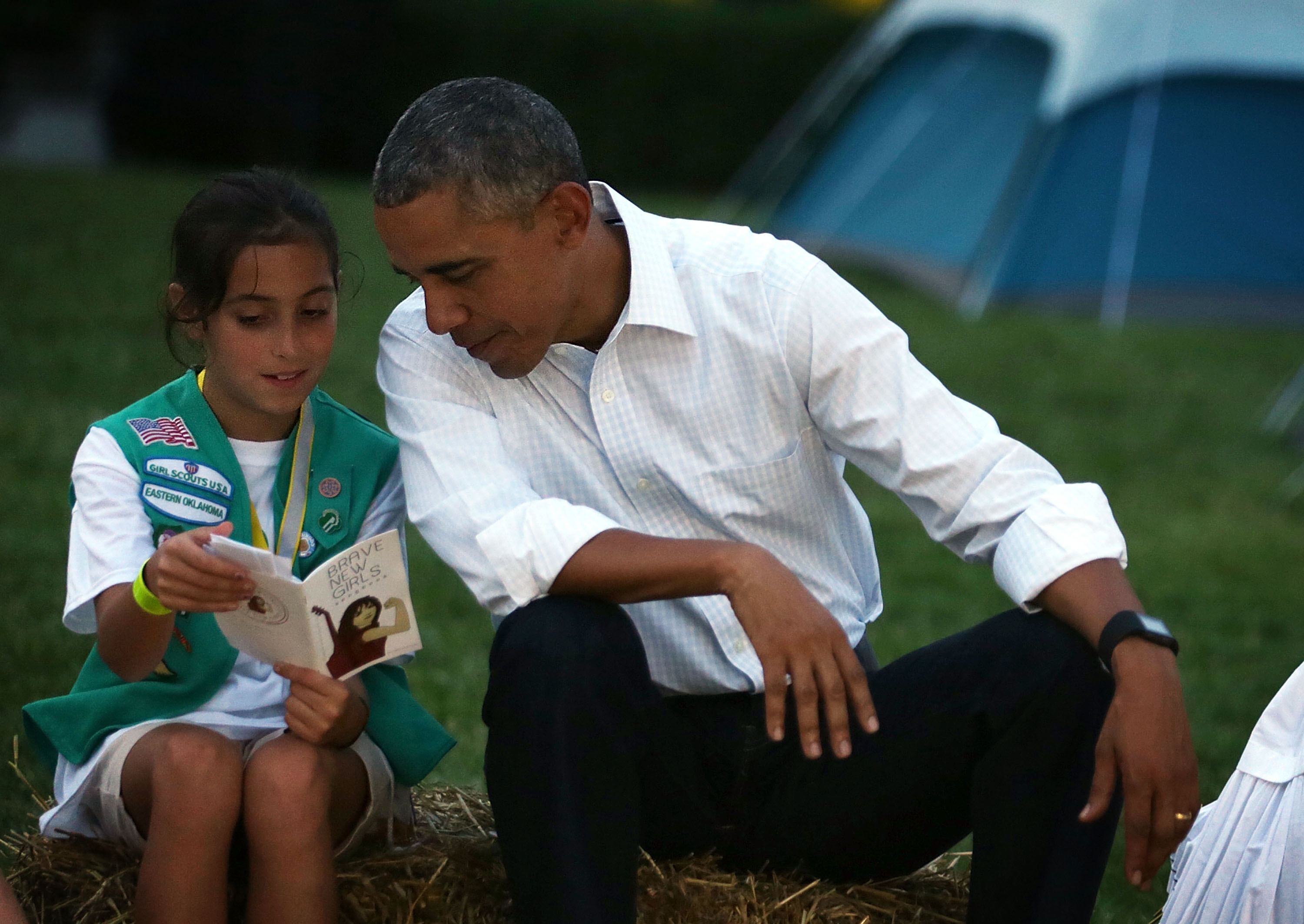 Barack Obama's 2019 summer reading list celebrates a diverse group of authors