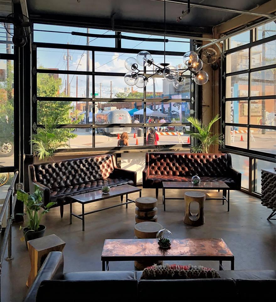 Deep Ellum Hostel's Izkina Transforms Into an Entirely Different Restaurant This Weekend