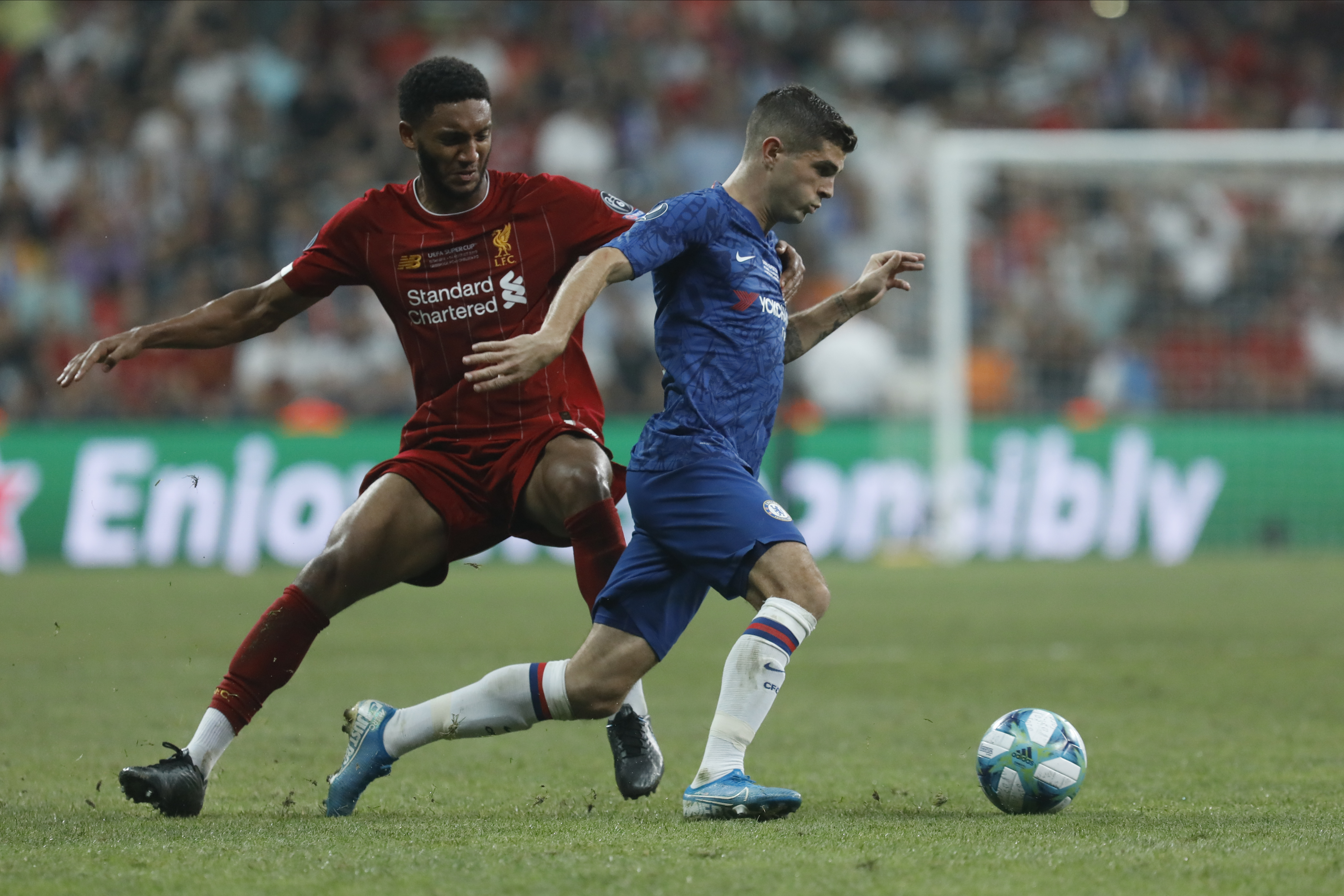 Pulisic feels Chelsea on right path despite 'harsh' results against Liverpool and Manchester United