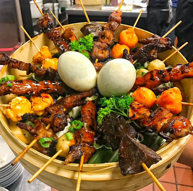 Fast-Expanding Filipino Restaurant Just Opened Its Third Location in Little Tokyo