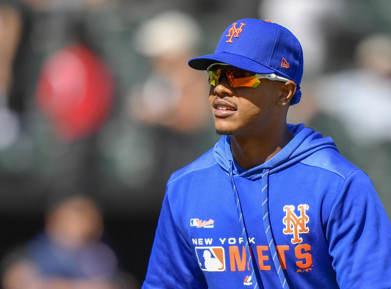MLB: New York Mets at Chicago White Sox