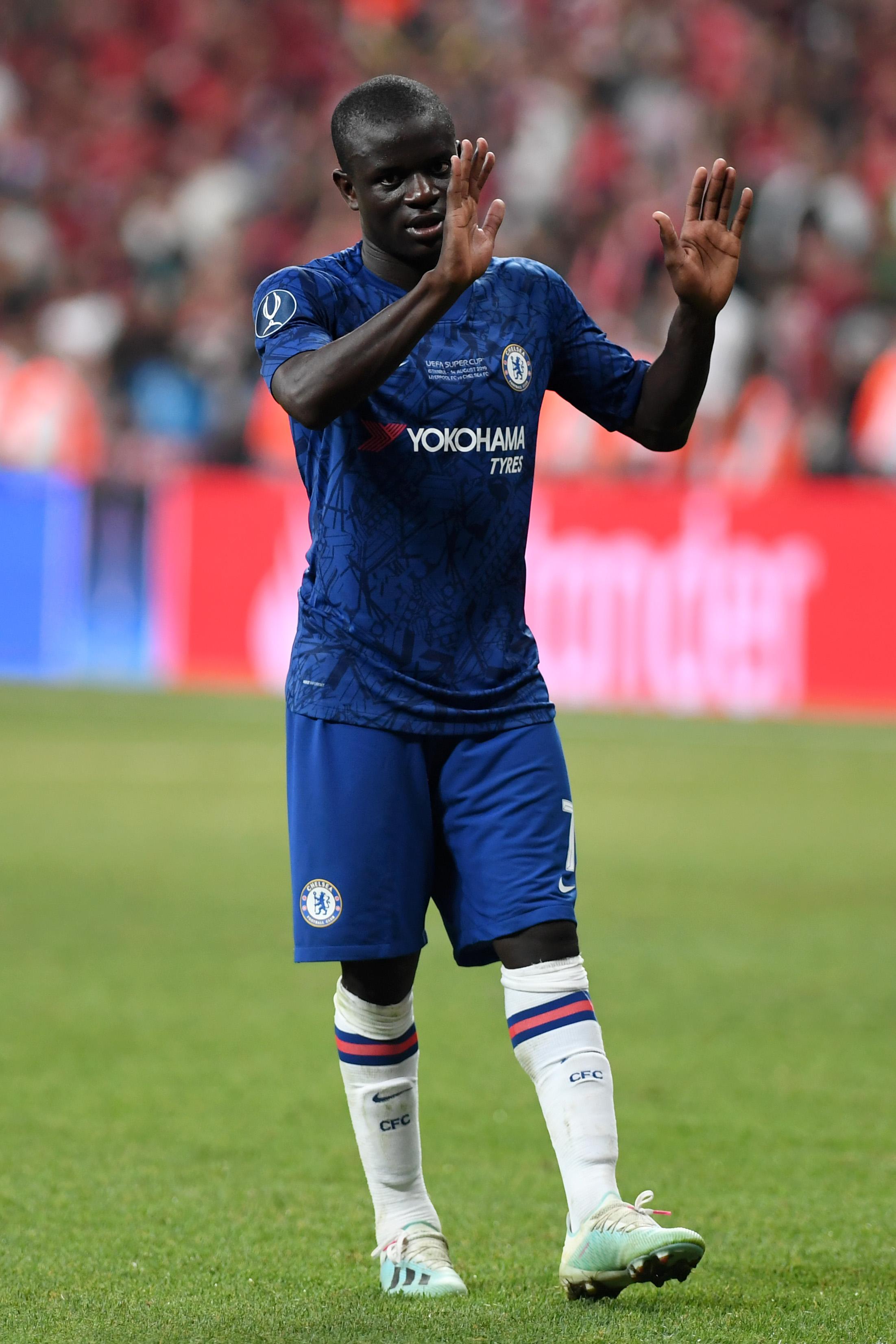 Liverpool 2-2 (5-4 p/k) Chelsea, Player Ratings: Let's talk about Kanté, baby!