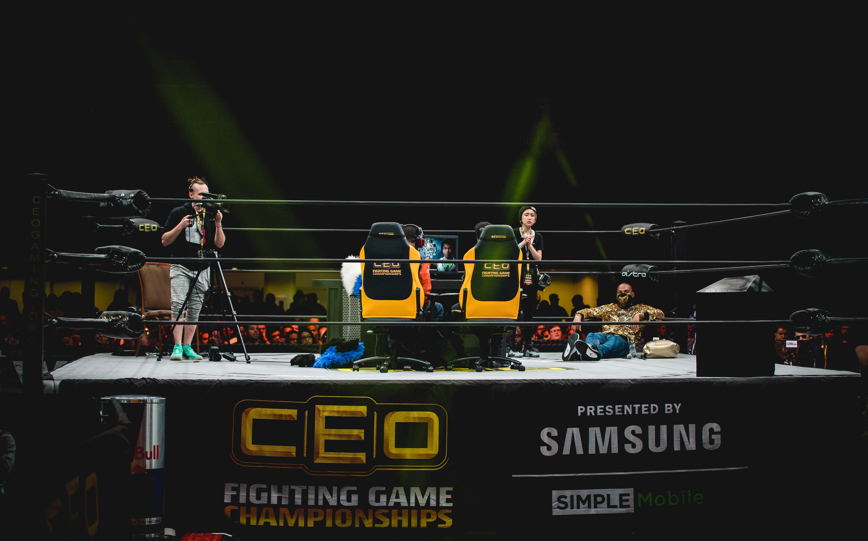 CEO 2019 Gaming Championships