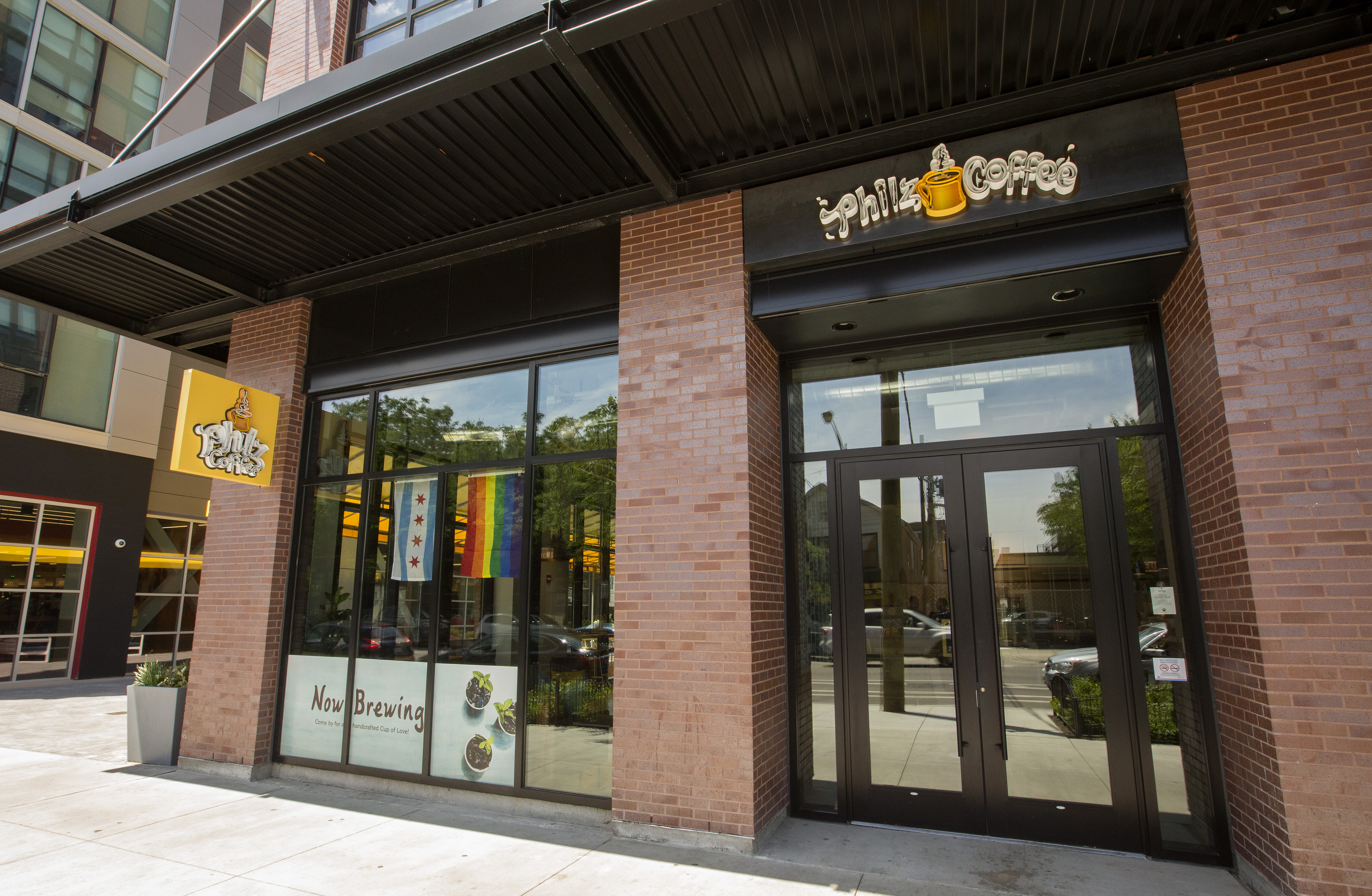 San Francisco Treat Philz Coffee Sets Opening Date for Second Chicago Location