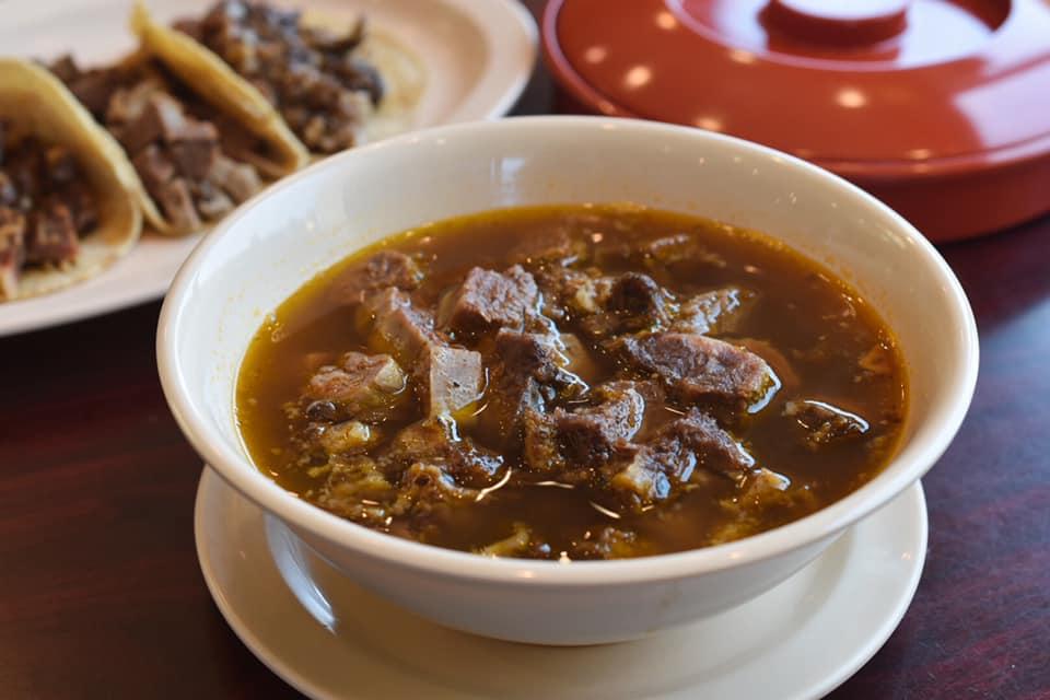 Aqui Es Texcoco Moves, Opens New Eatery in Chula Vista