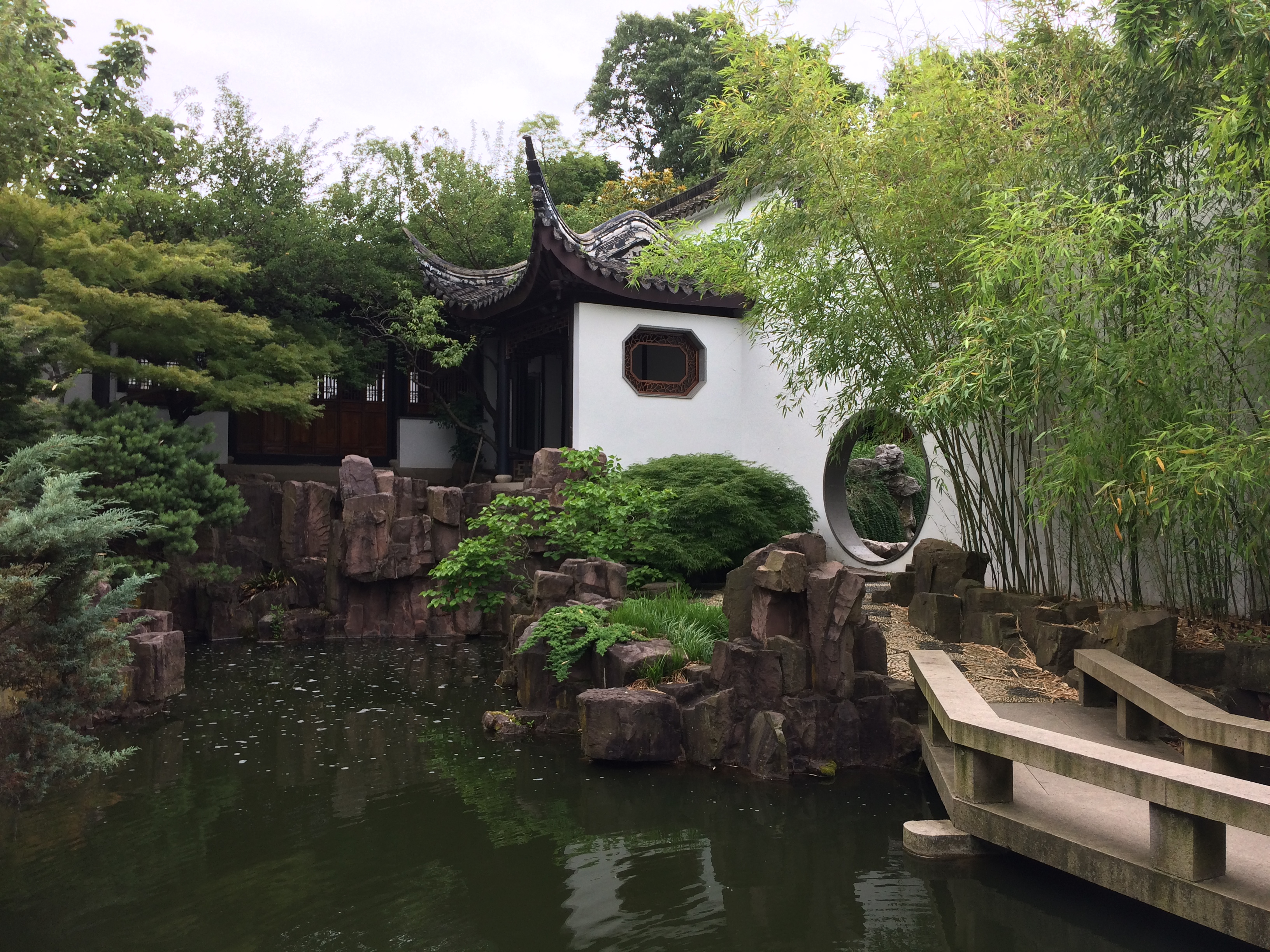New York City's best secret gardens and hidden parks - Curbed NY