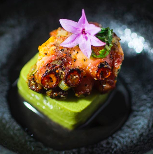 Underground French Pop-Up Legend Looks to Open Tasting Menu Spot in Hollywood