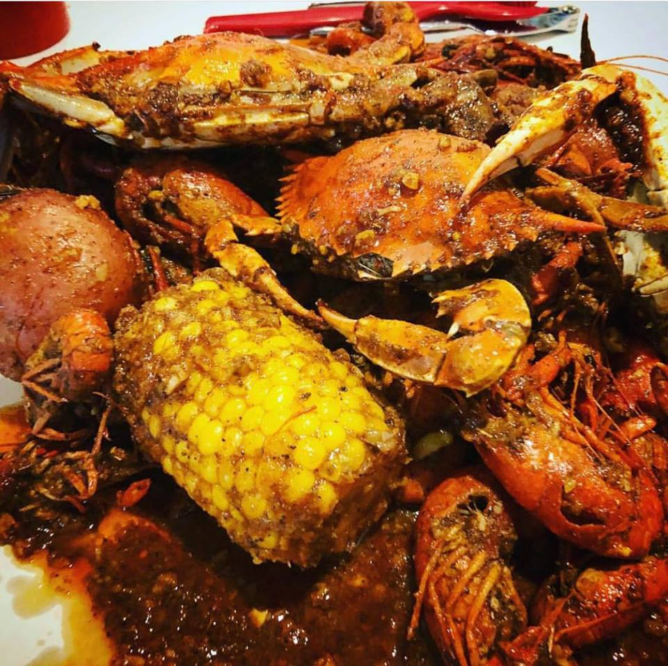 Yet Another Purveyor of Spicy, Buttery Crawfish Hits Houston Next Year