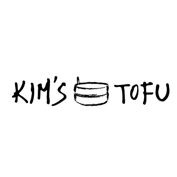 Kim's Tofu logo