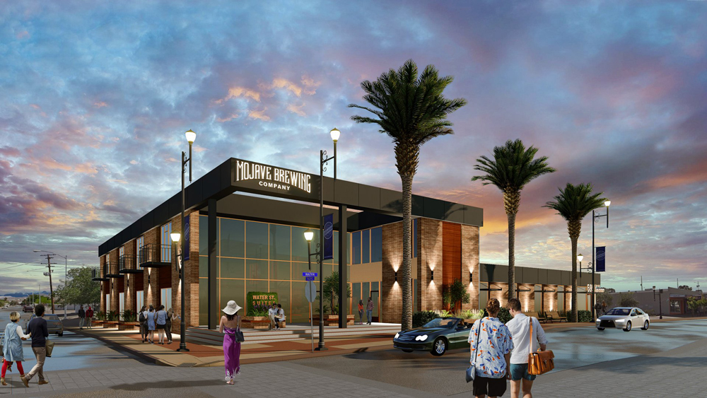 New Brewery Starts Construction in Henderson