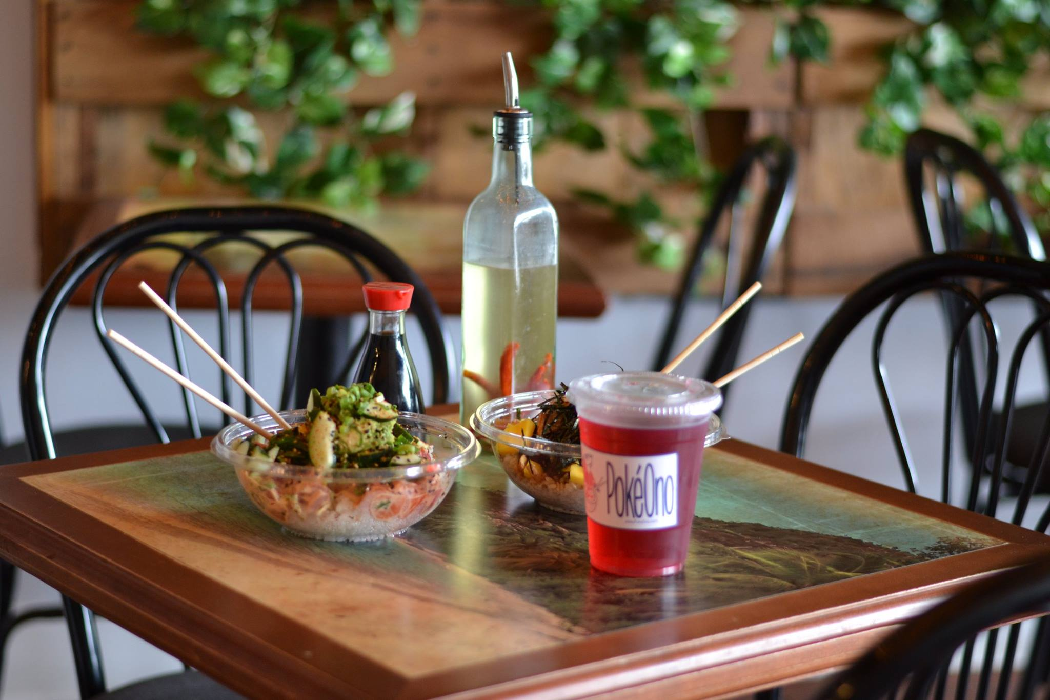 Ardmore-Based Poke Space Expands Again