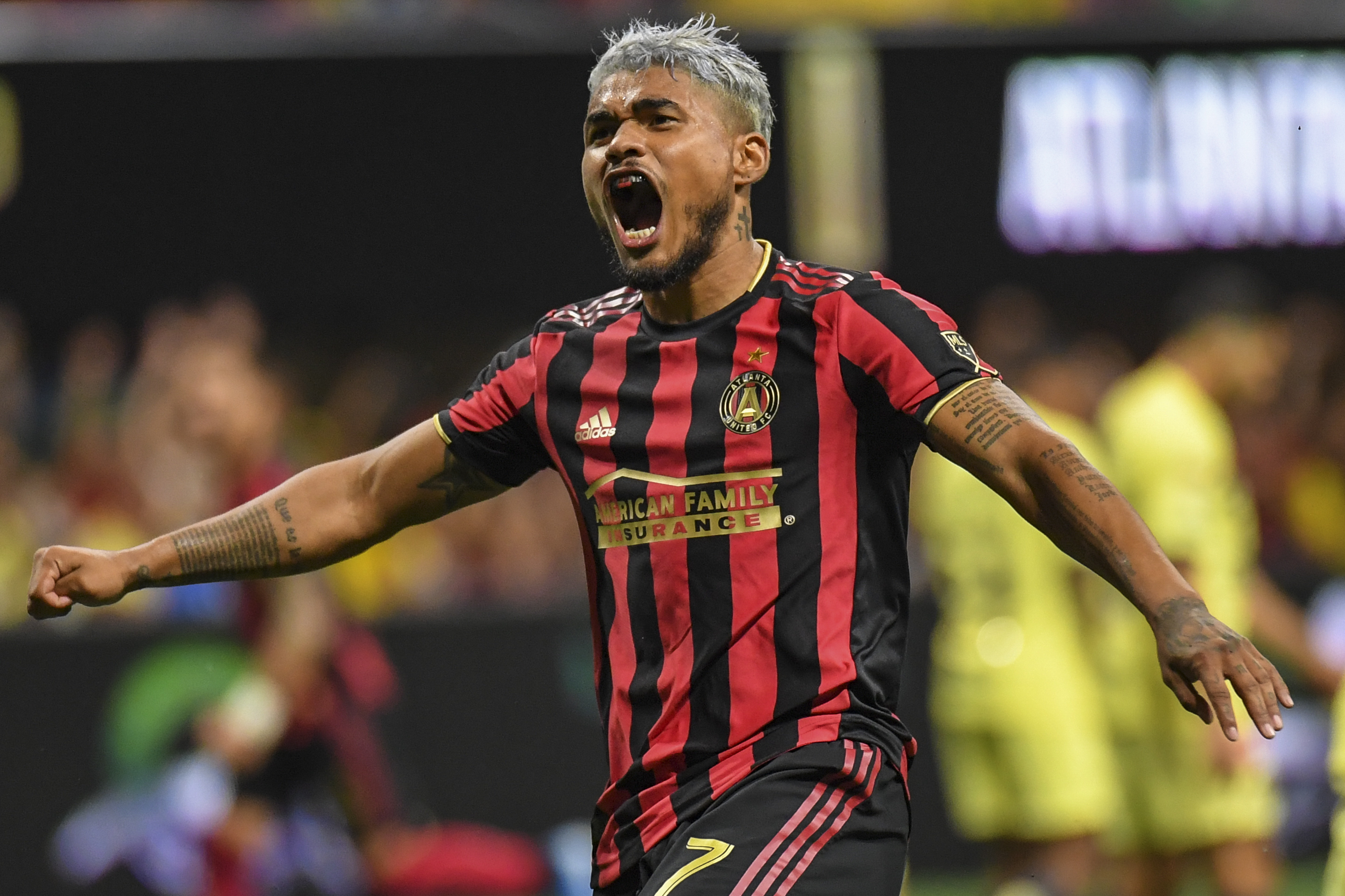 MLS: Campeones Cup