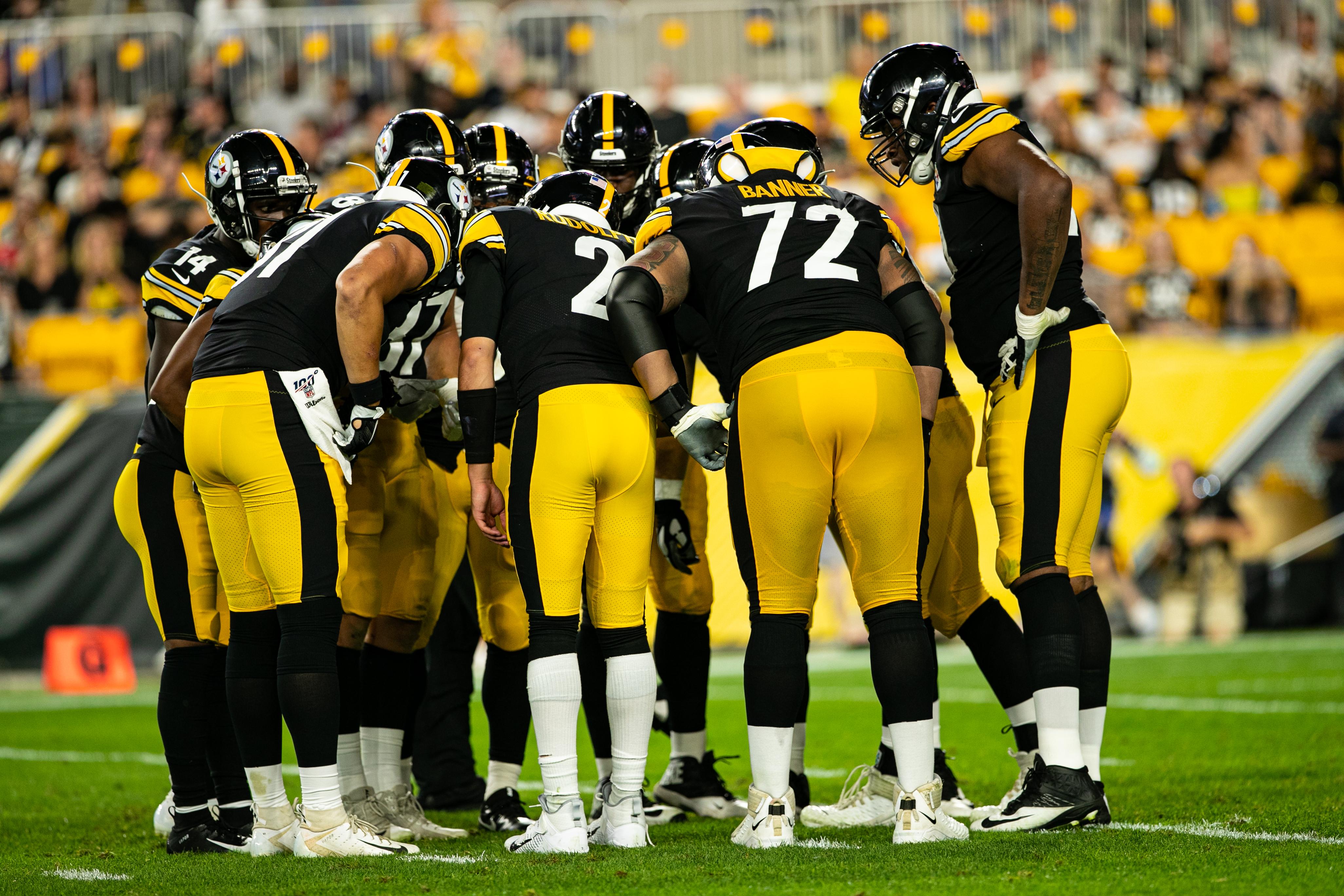 NFL: AUG 09 Preseason - Buccaneers at Steelers